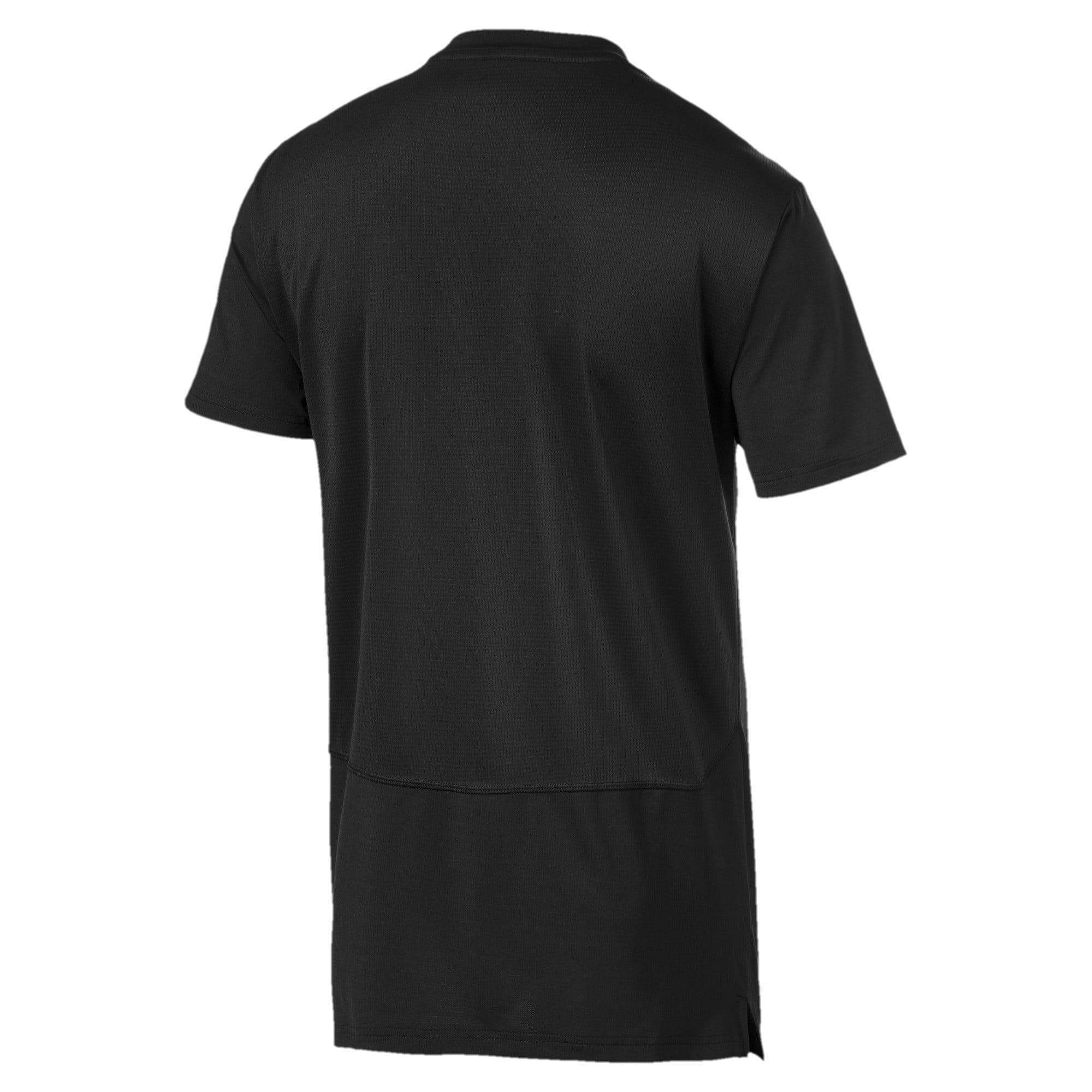 Thumbnail 5 of T-Shirt Reactive Tech pour homme, Puma Black, medium