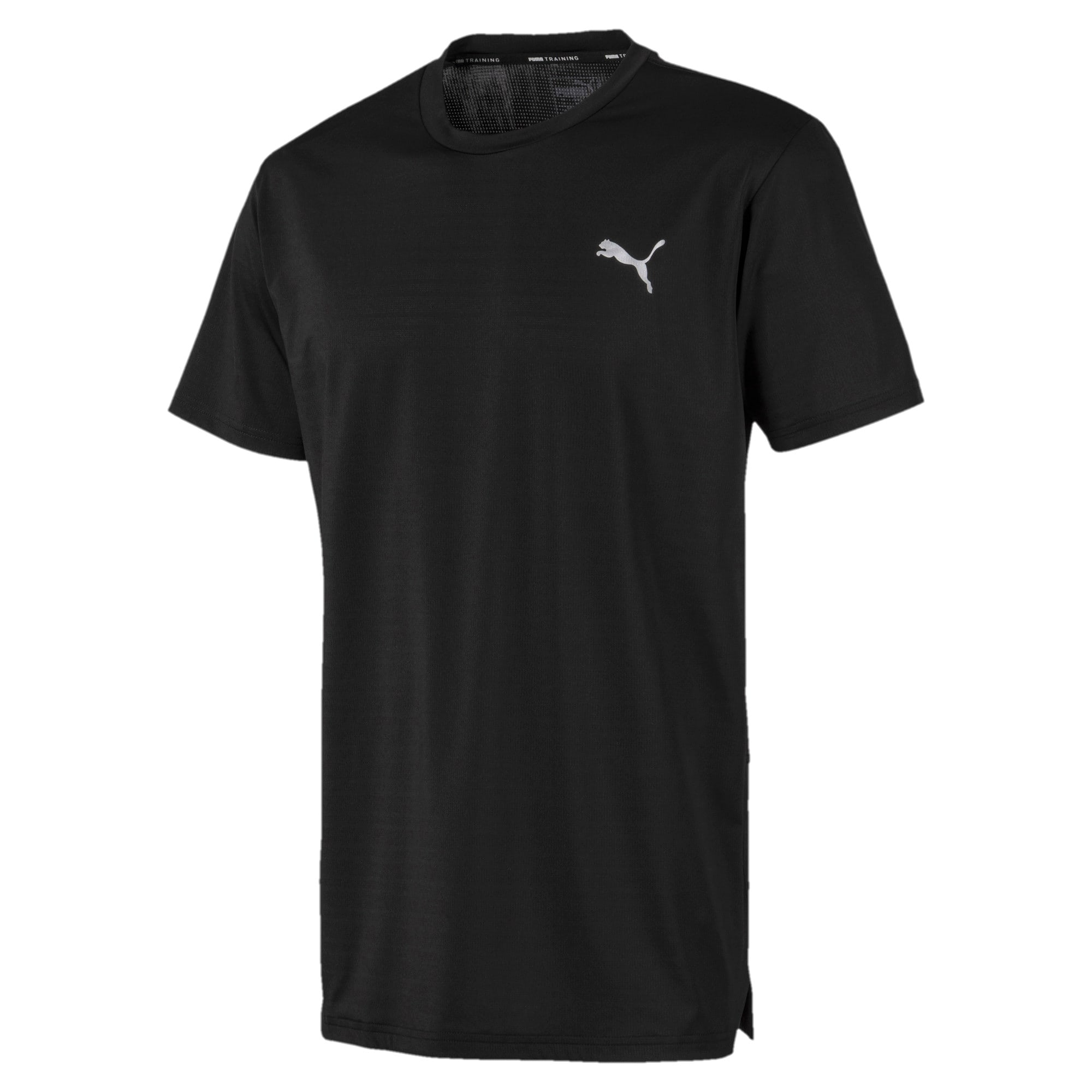 Thumbnail 4 of T-Shirt Reactive Tech pour homme, Puma Black, medium