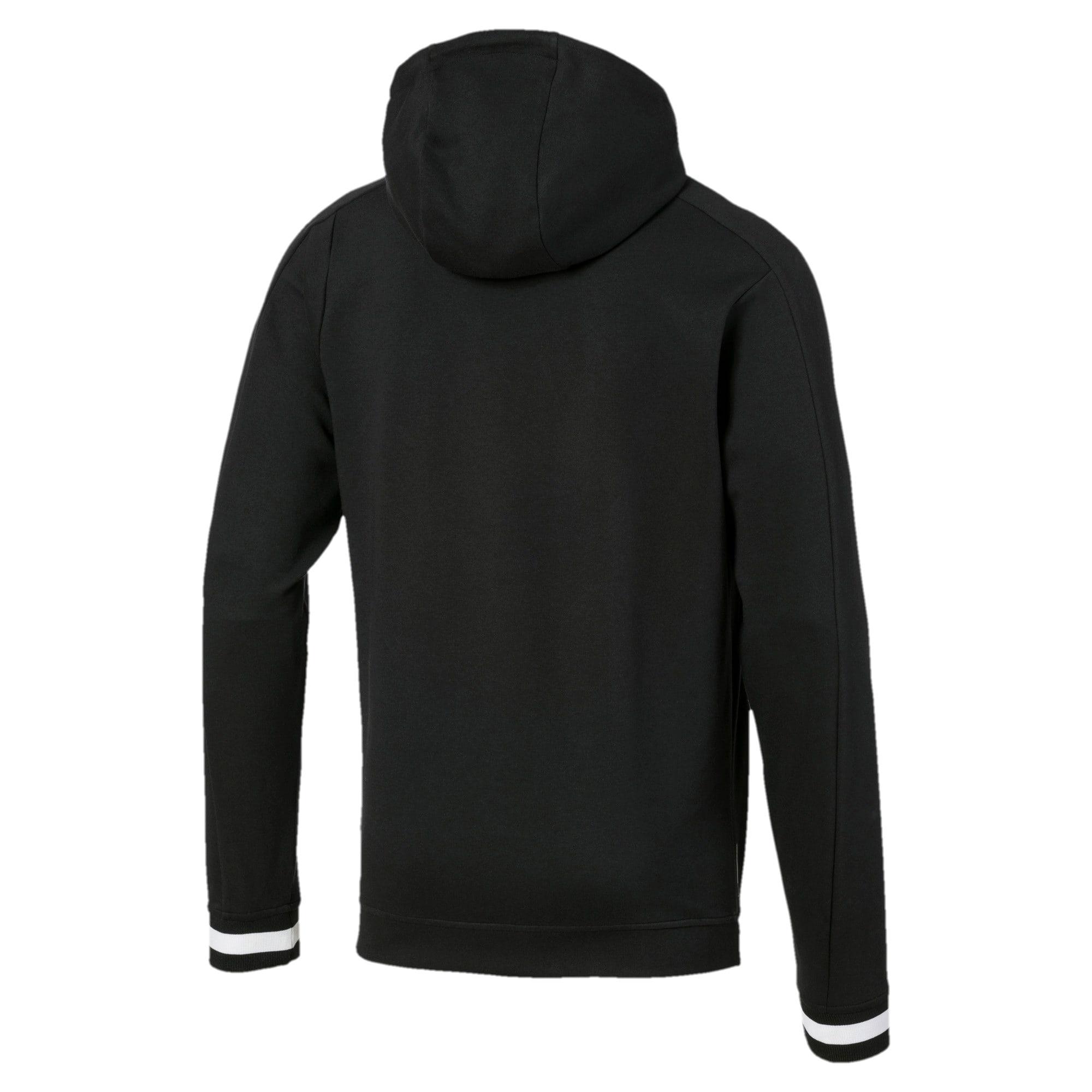 Thumbnail 5 of Collective hoodie voor heren, Puma Black, medium