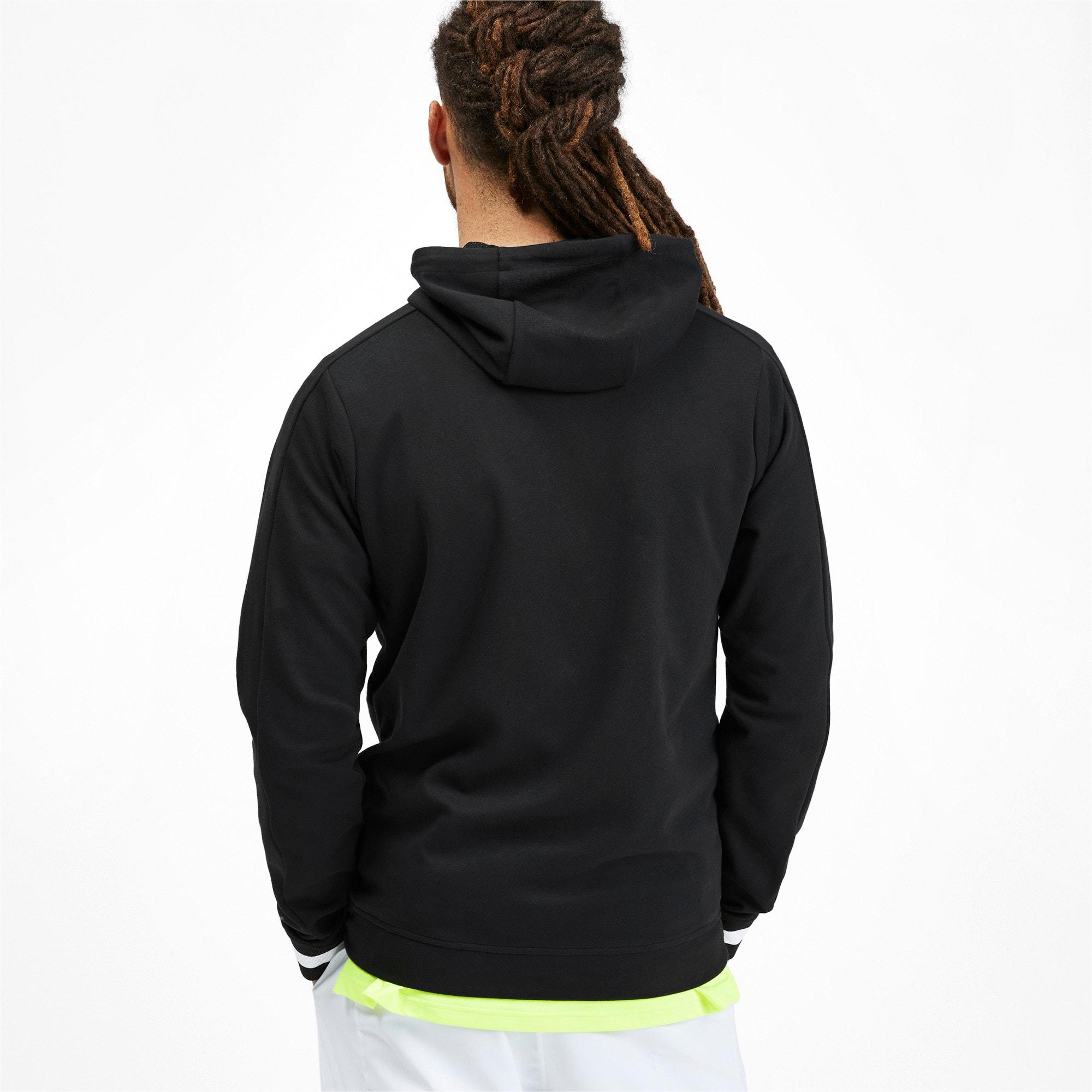Thumbnail 2 of Collective hoodie voor heren, Puma Black, medium