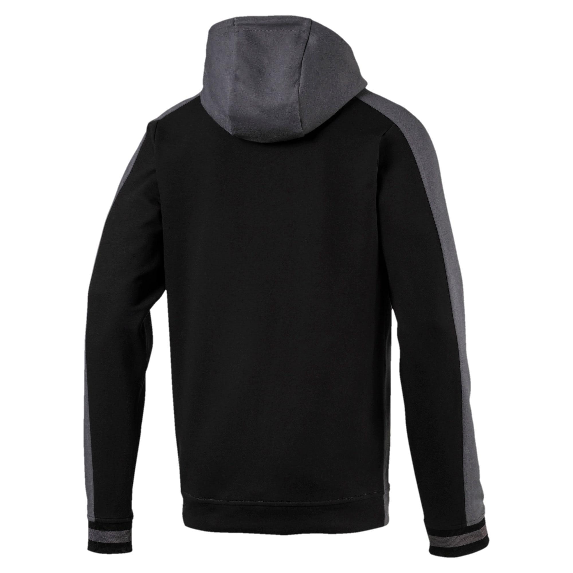 Thumbnail 5 of Collective hoodie voor heren, CASTLEROCK-Puma Black, medium