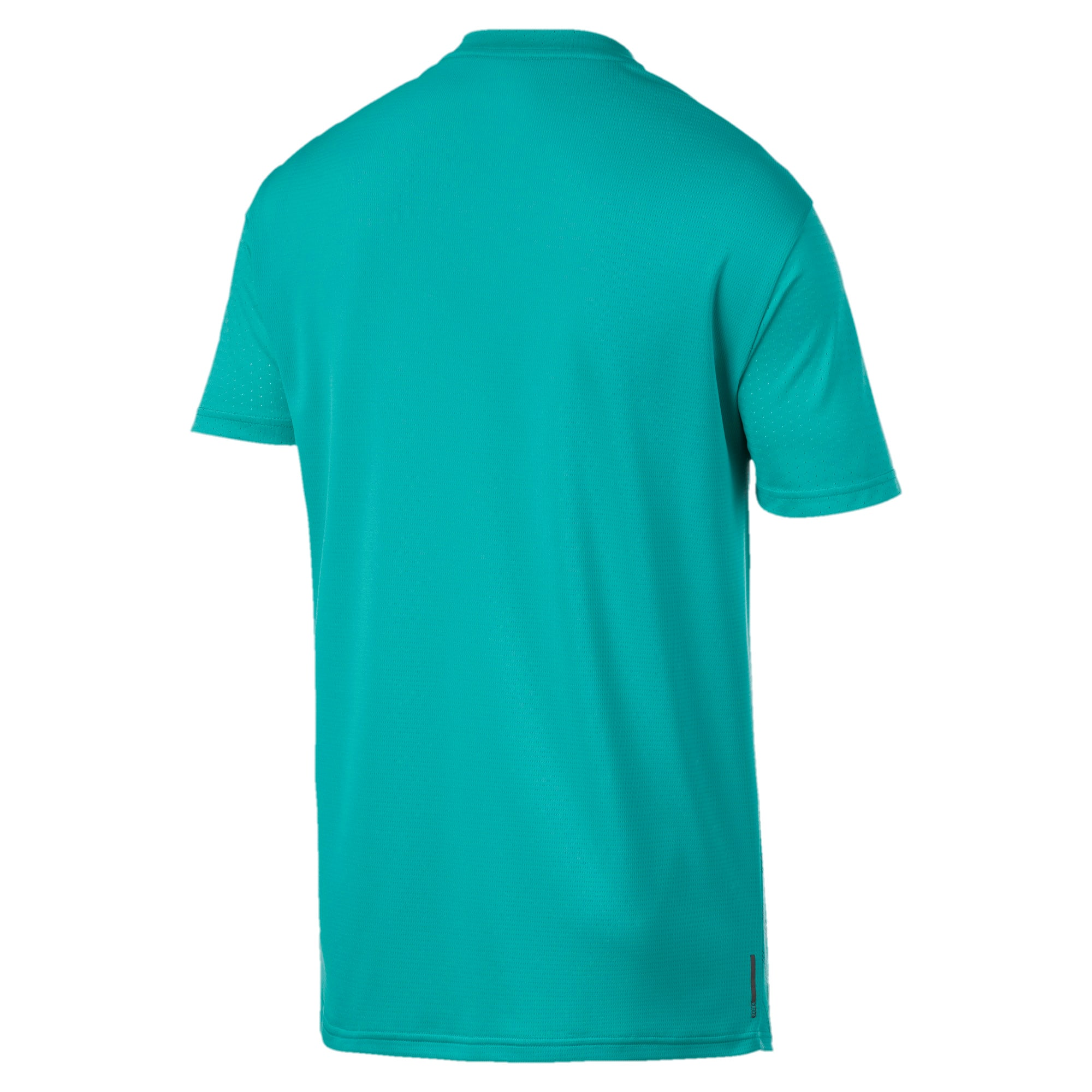 Thumbnail 5 of T-Shirt Collective pour homme, Blue Turquoise, medium
