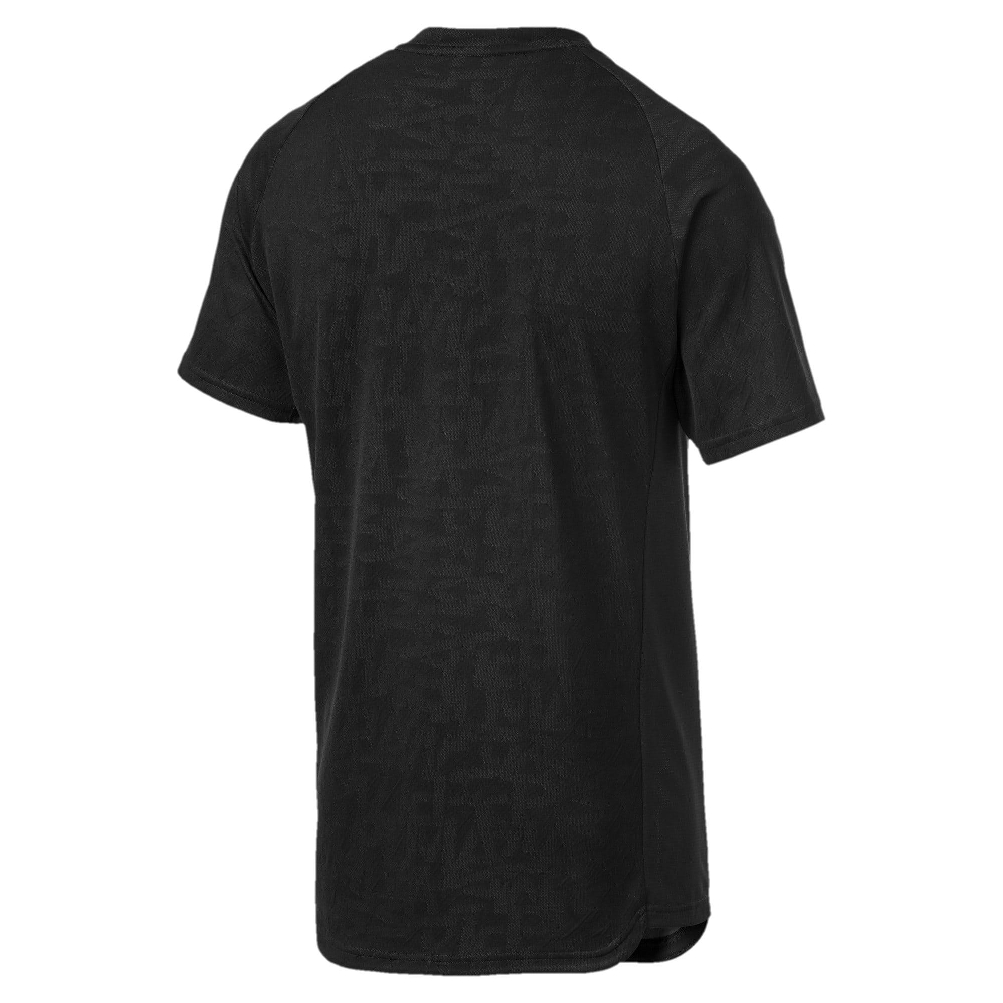Miniaturka 5 Męska koszulka Power Vent, Puma Black, średnie