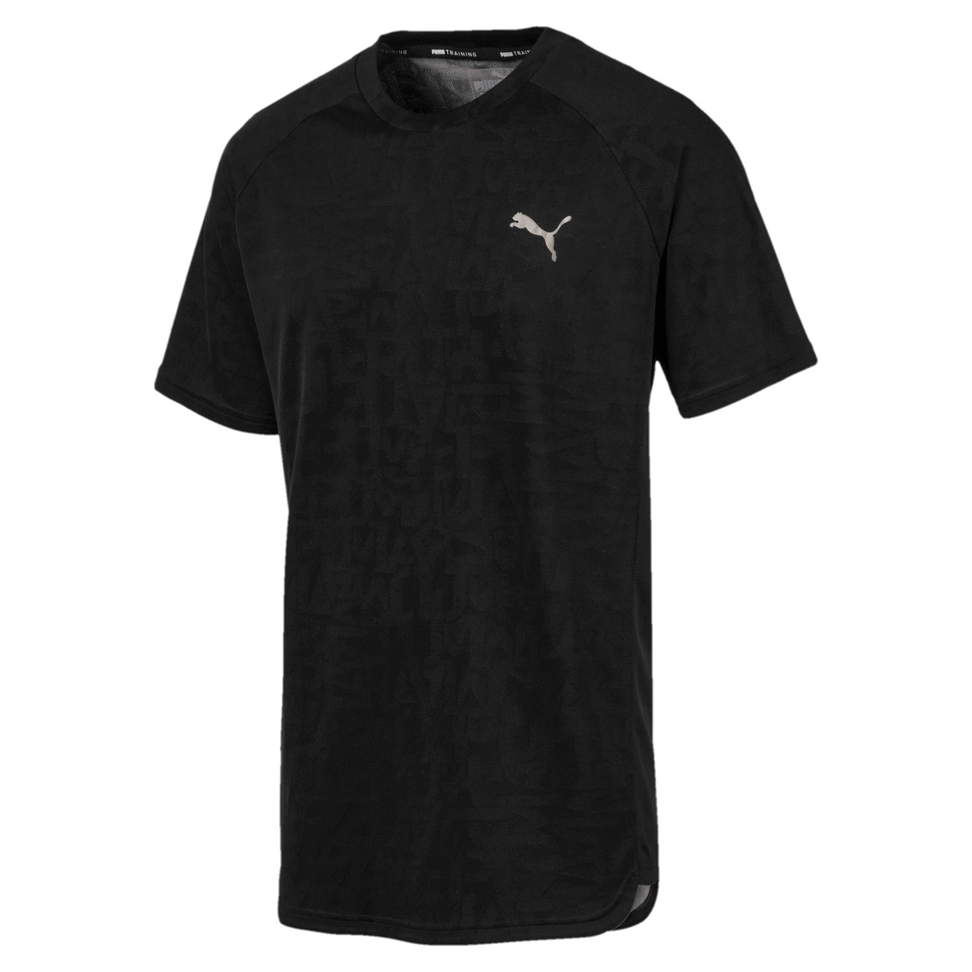 Miniaturka 4 Męska koszulka Power Vent, Puma Black, średnie