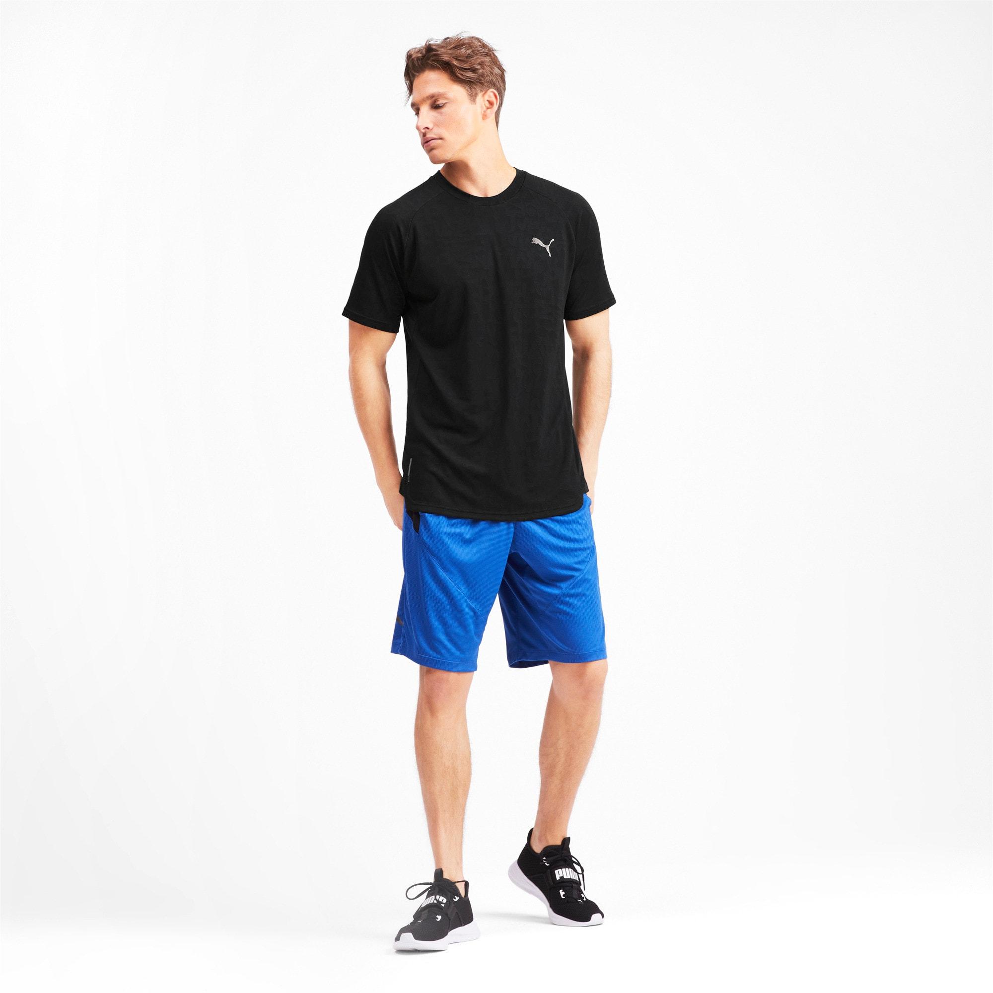 Miniaturka 3 Męska koszulka Power Vent, Puma Black, średnie