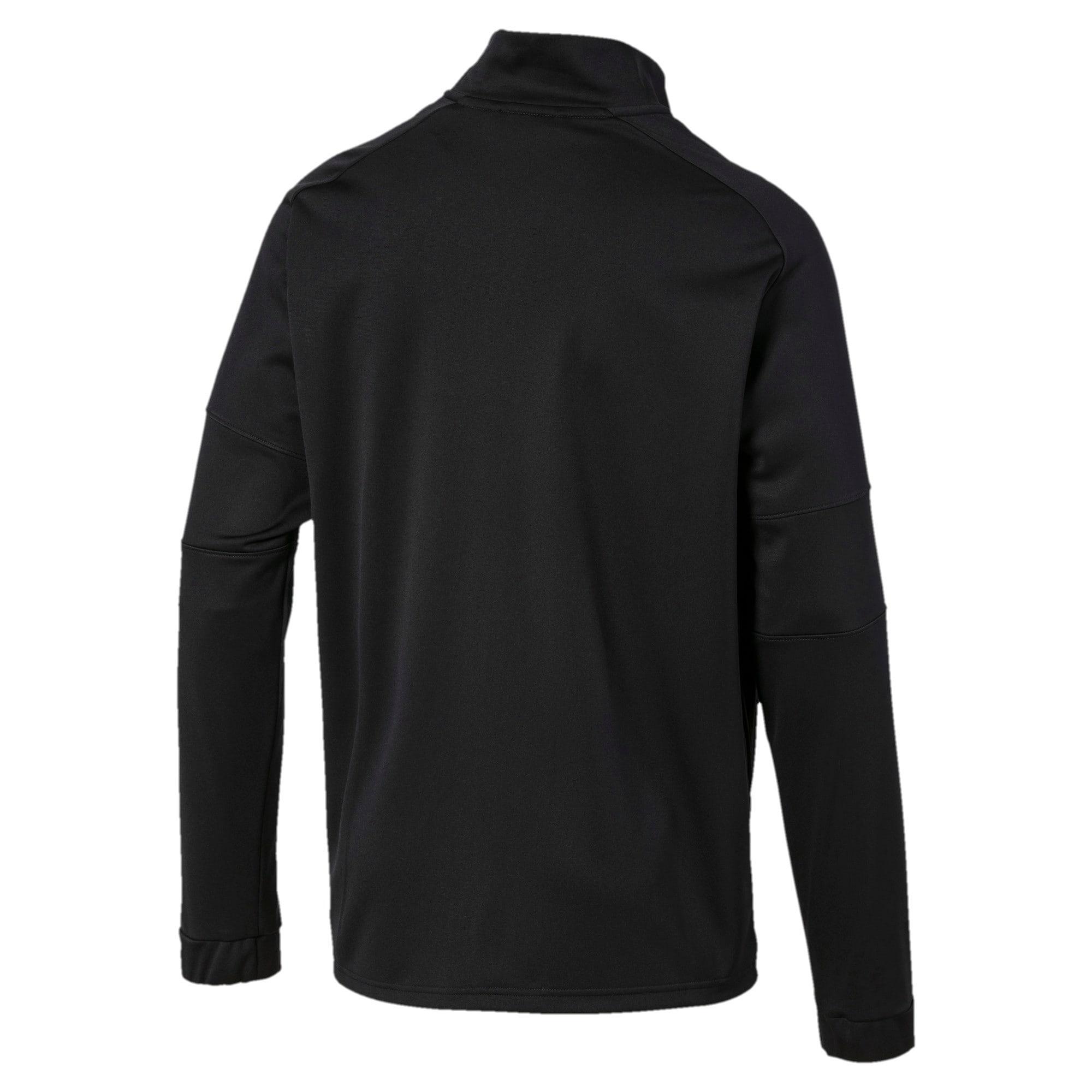 Thumbnail 5 of PUMA Blaster Men's Jacket, Puma Black, medium