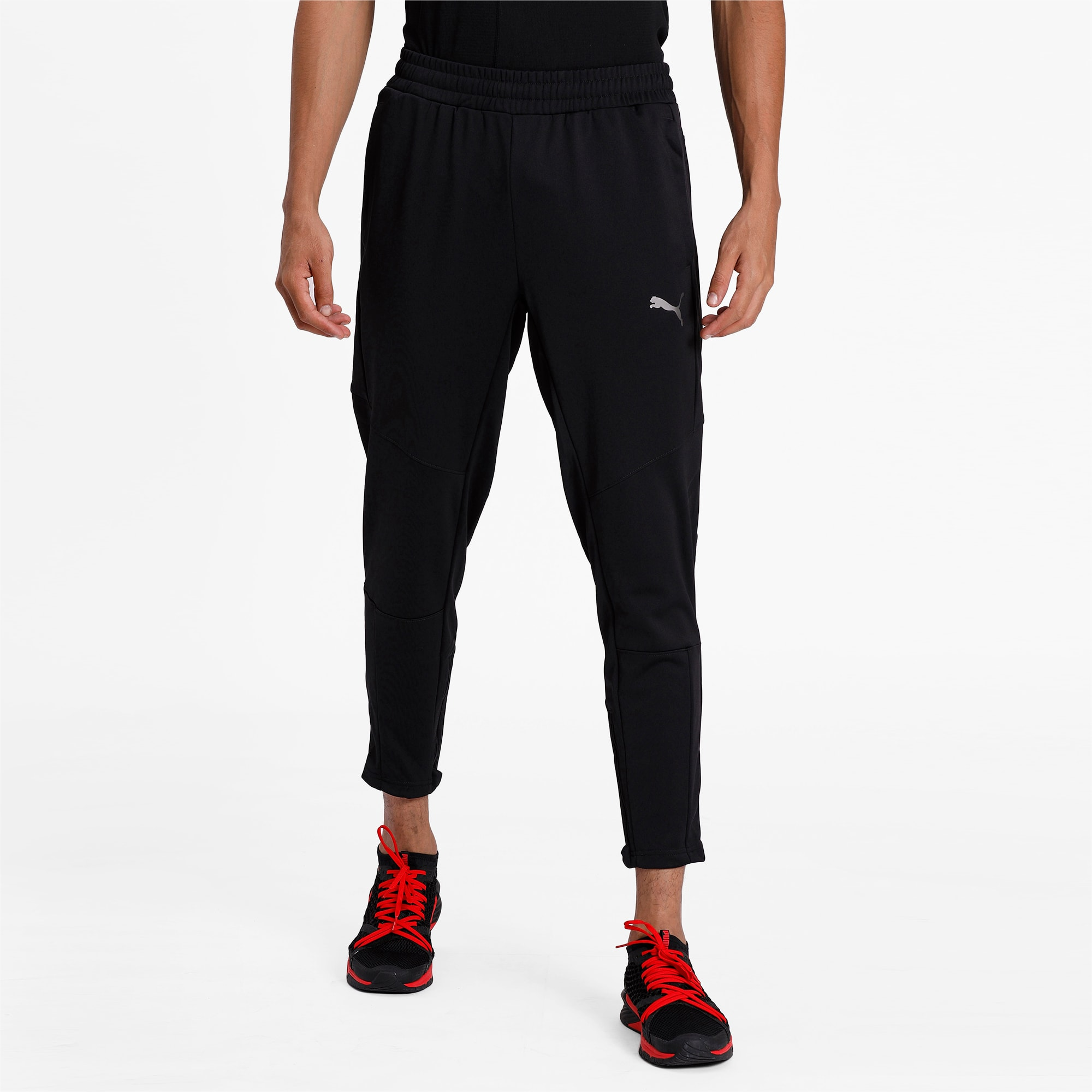 Blaster Woven dryCELL Men's Training Pants | Puma Black | PUMA ...