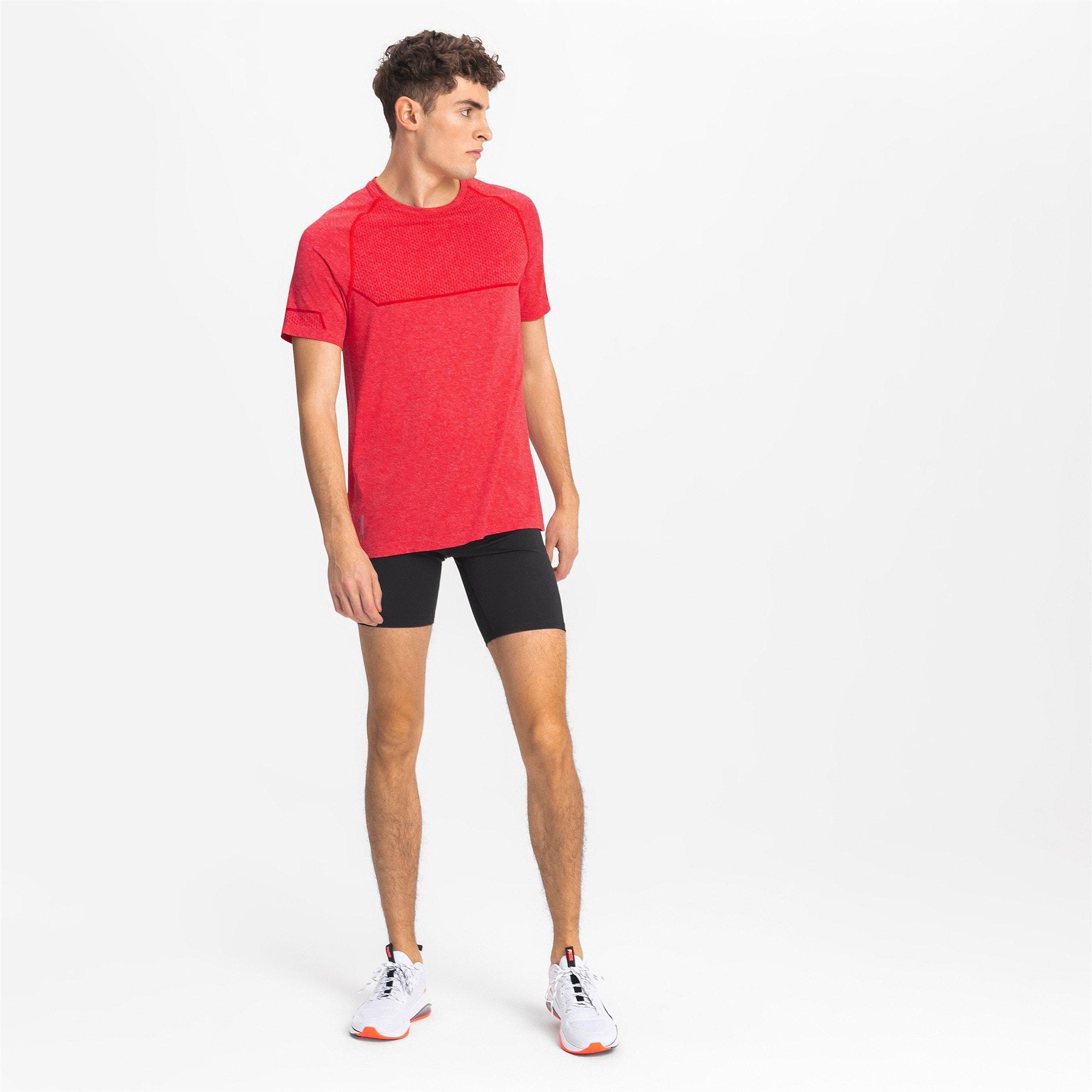 Thumbnail 3 of IGNITE Tight Men's Running Shorts, Puma Black, medium