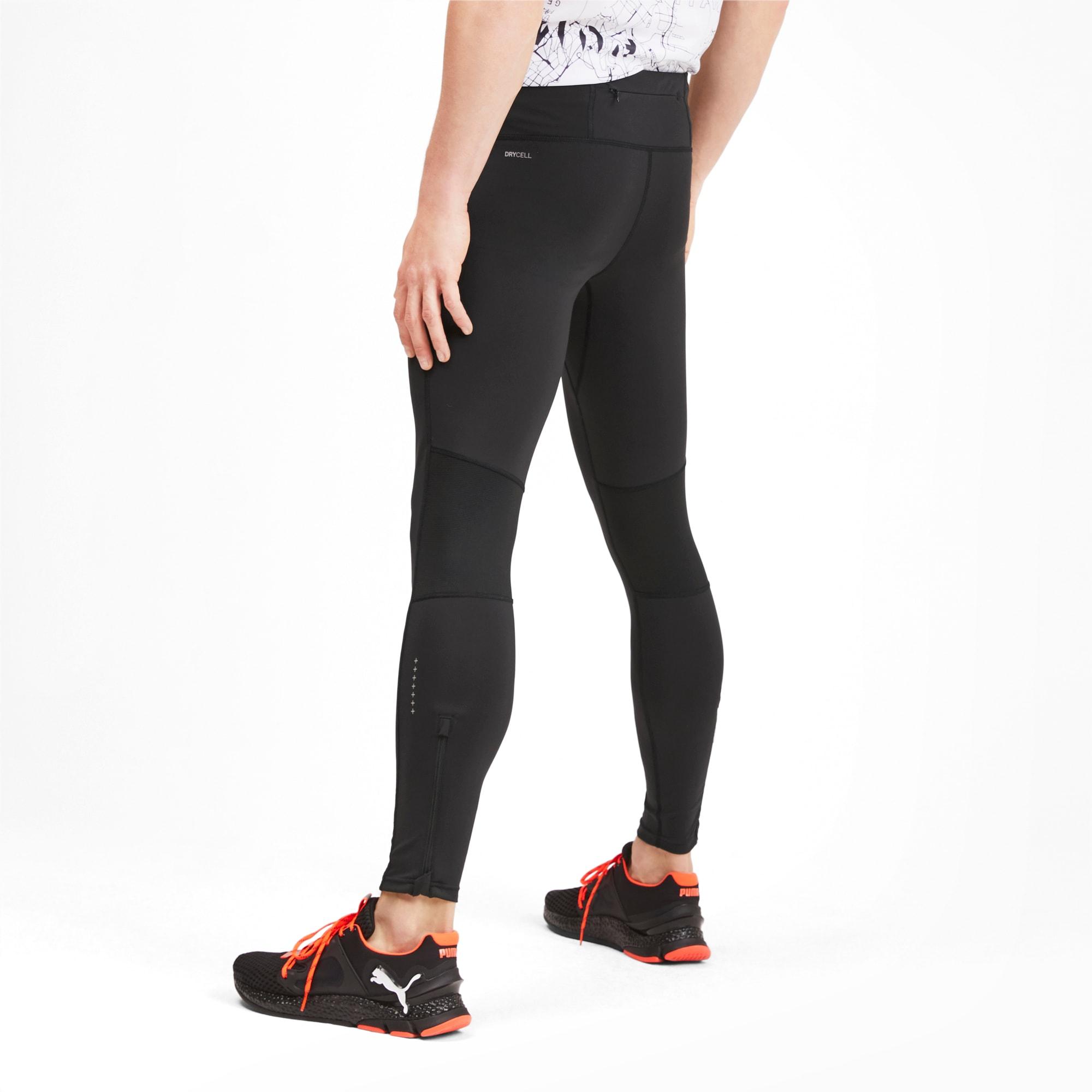 Erima Basic Pantaloni Running Lunghi Uomo