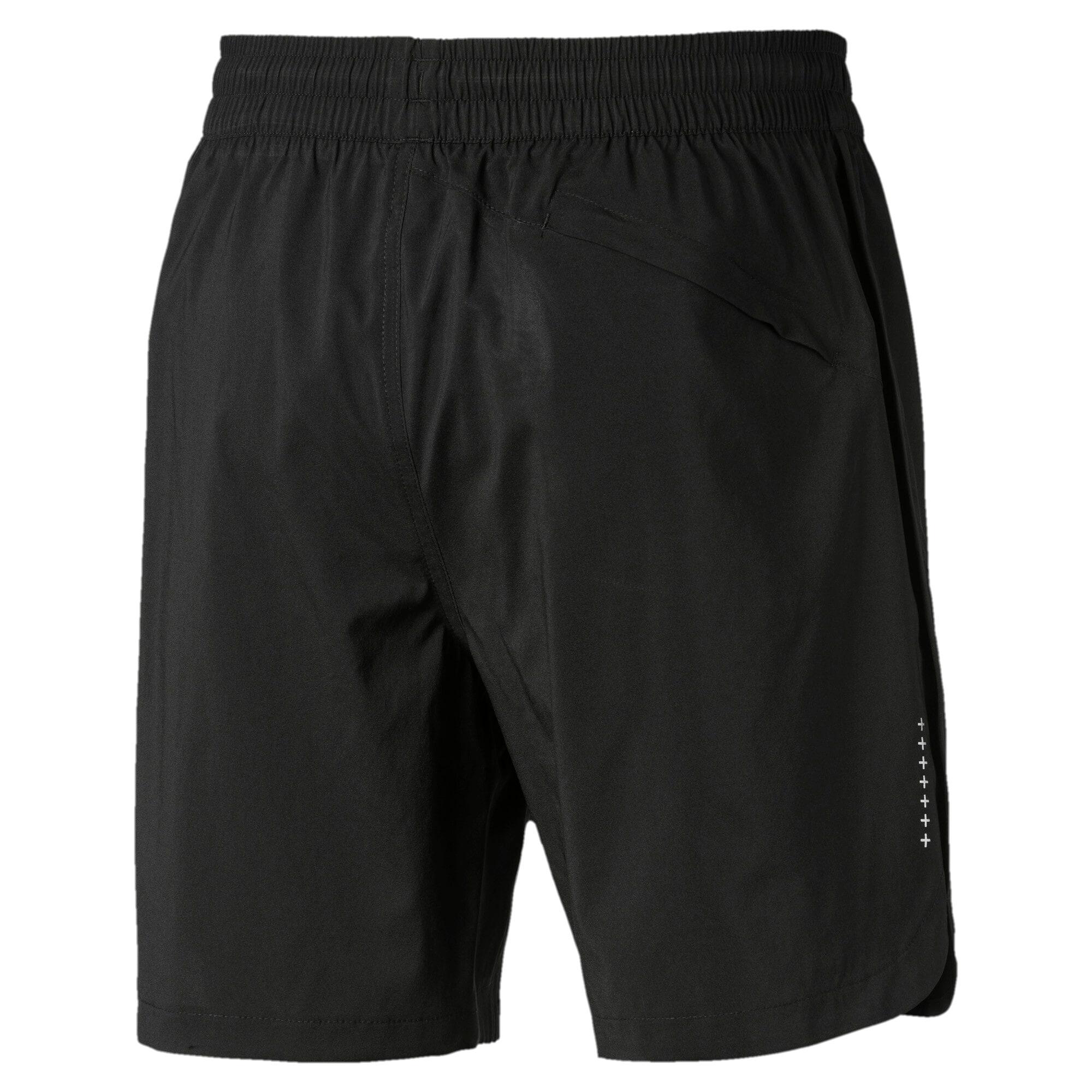 Thumbnail 5 of Last Lap Woven 2 in 1 Men's Running Shorts, Puma Black, medium