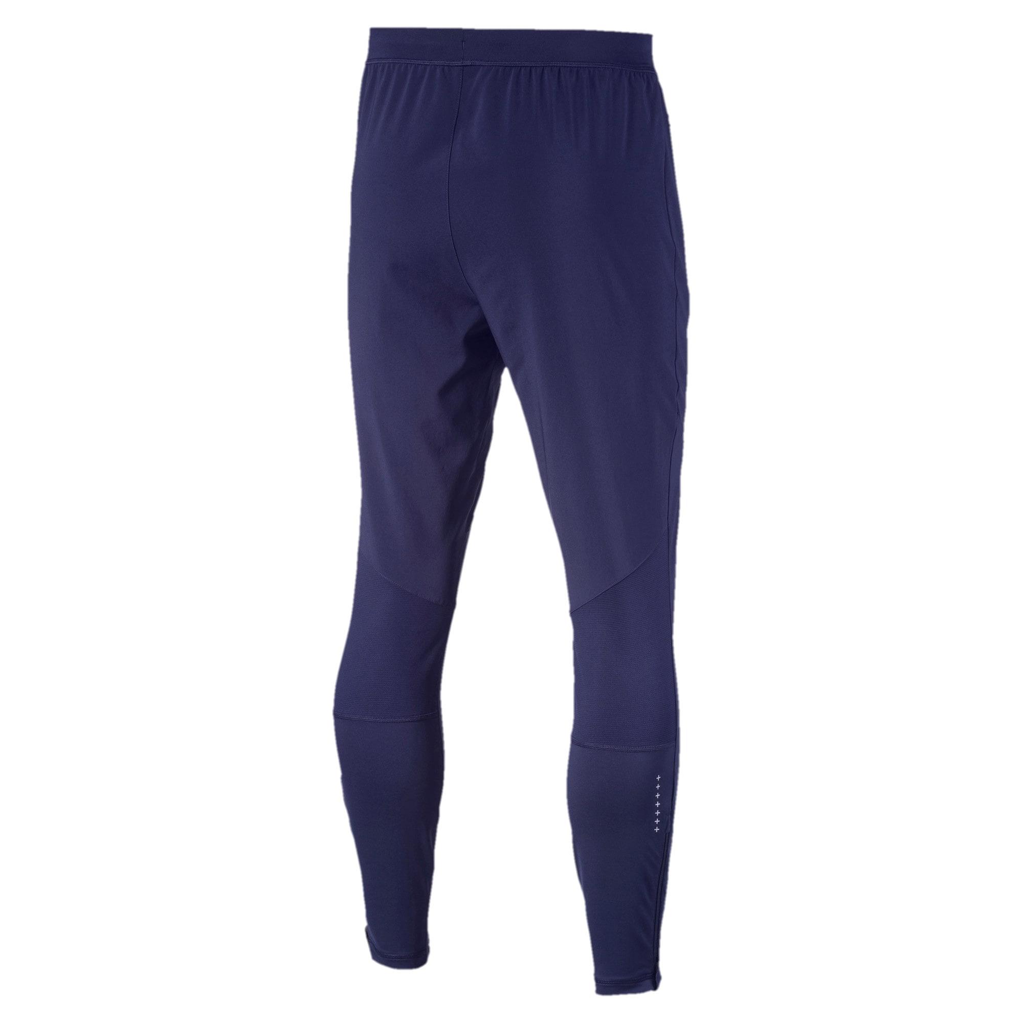 Thumbnail 5 van GetFast Excite sweatpants voor mannen, Nachtblauw, medium