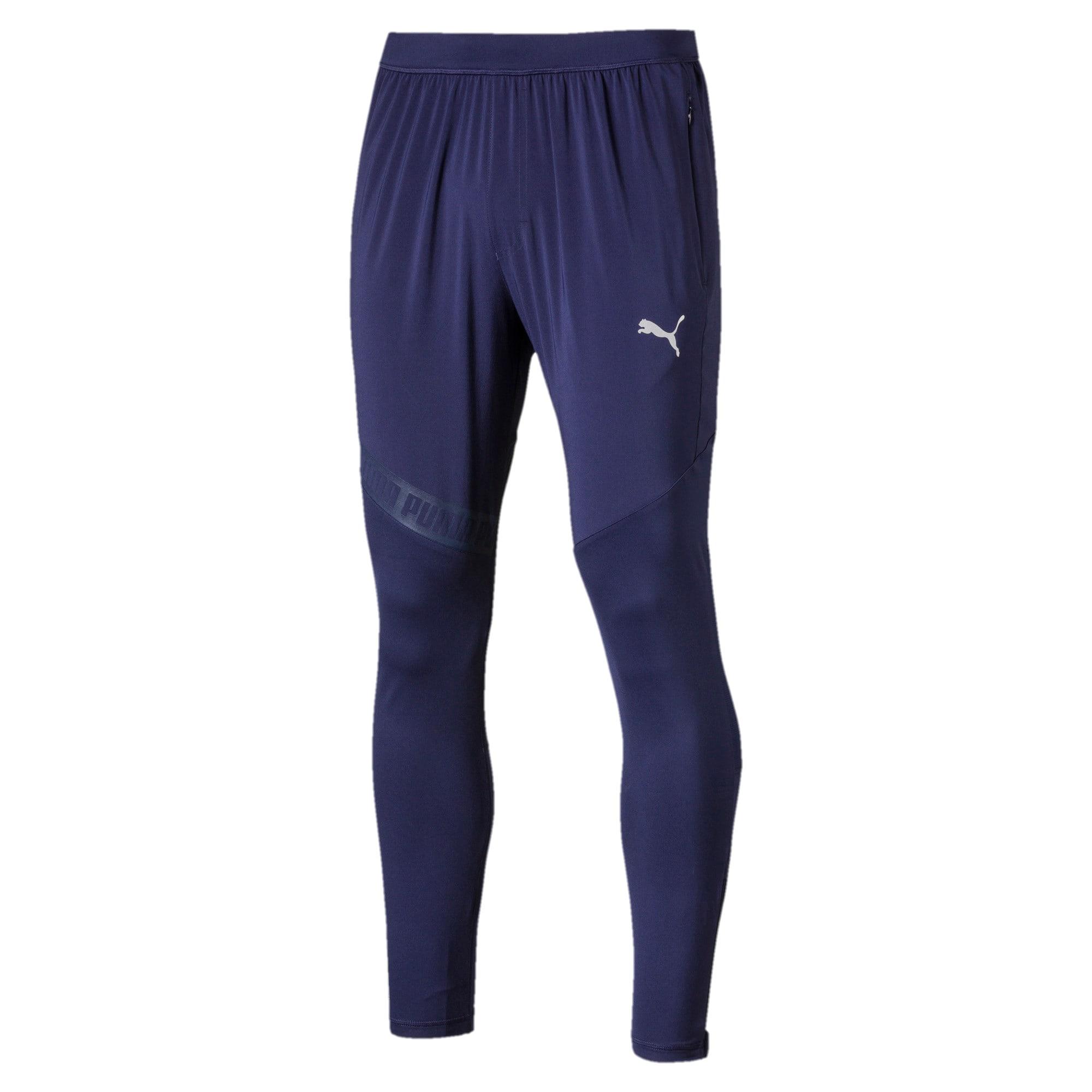 Thumbnail 4 van GetFast Excite sweatpants voor mannen, Nachtblauw, medium