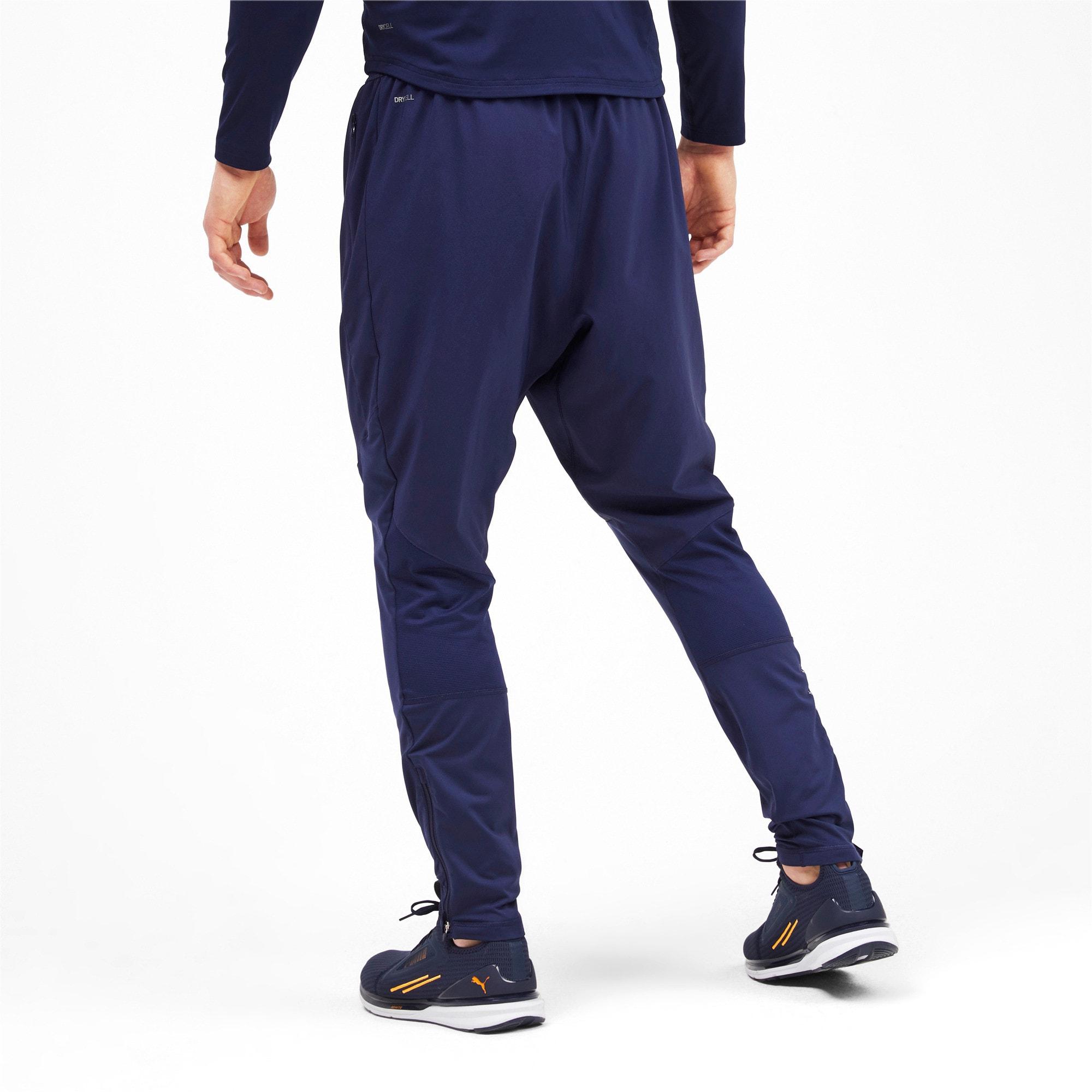 Thumbnail 2 van GetFast Excite sweatpants voor mannen, Nachtblauw, medium