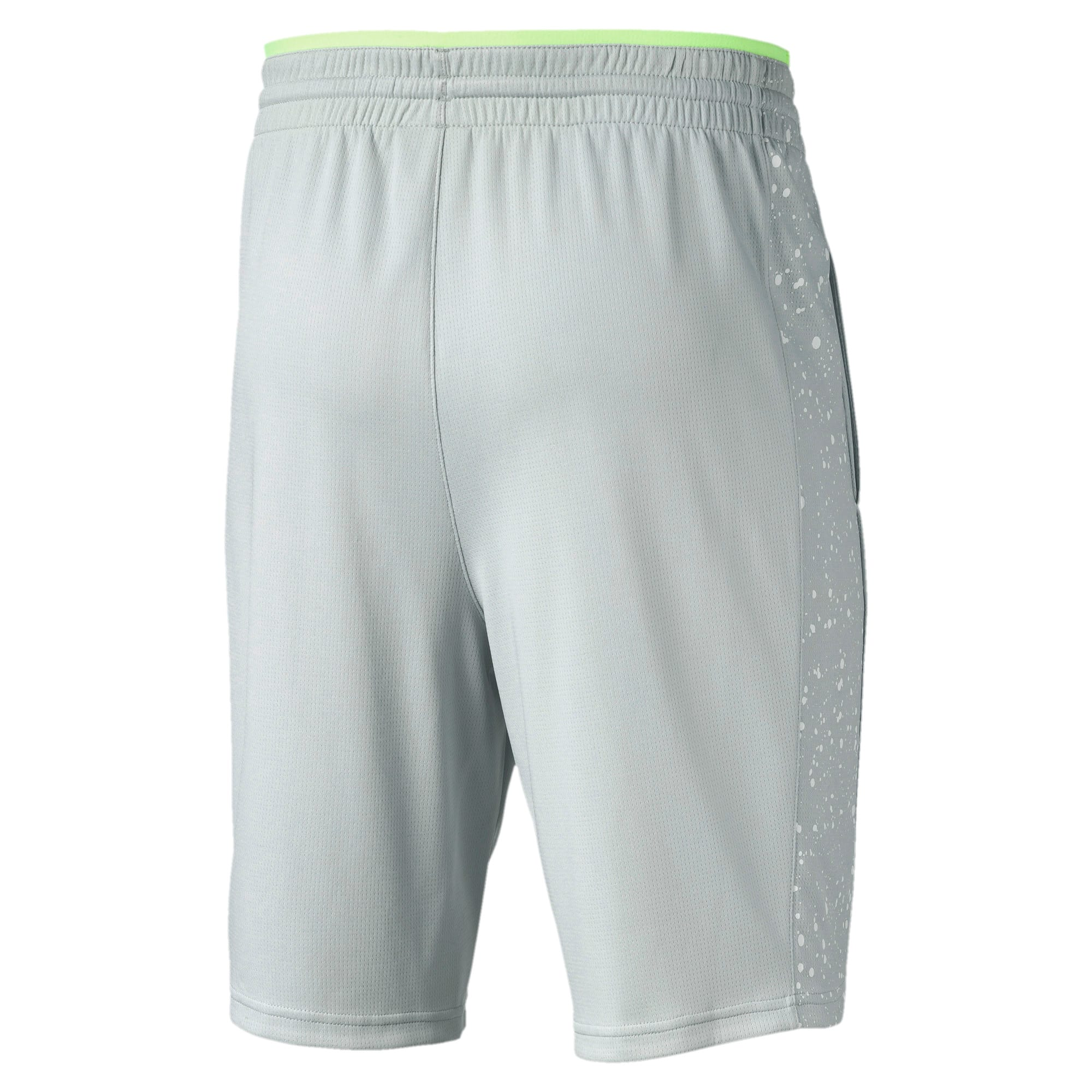 Thumbnail 5 of Reflective Vent Men's Shorts, High Rise, medium-IND