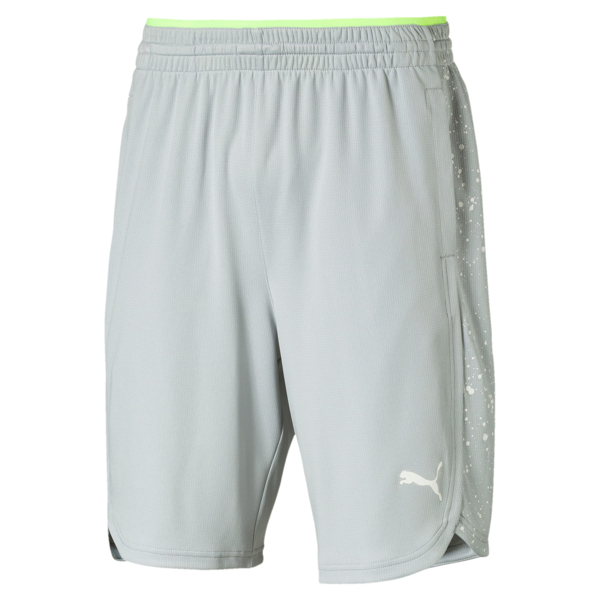 Thumbnail 4 of Reflective Vent Men's Shorts, High Rise, medium-IND