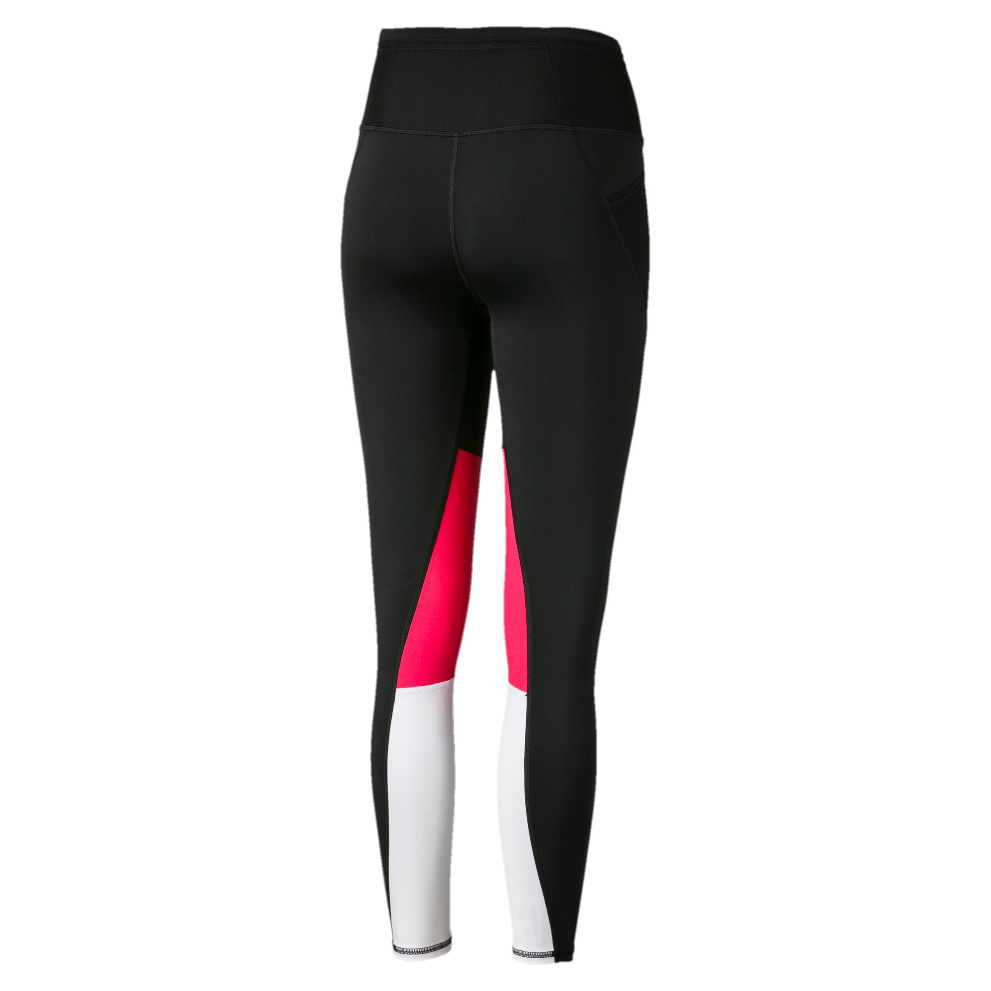 Thumbnail 5 of Feel It Women's 7/8 Leggings, Puma Black, medium