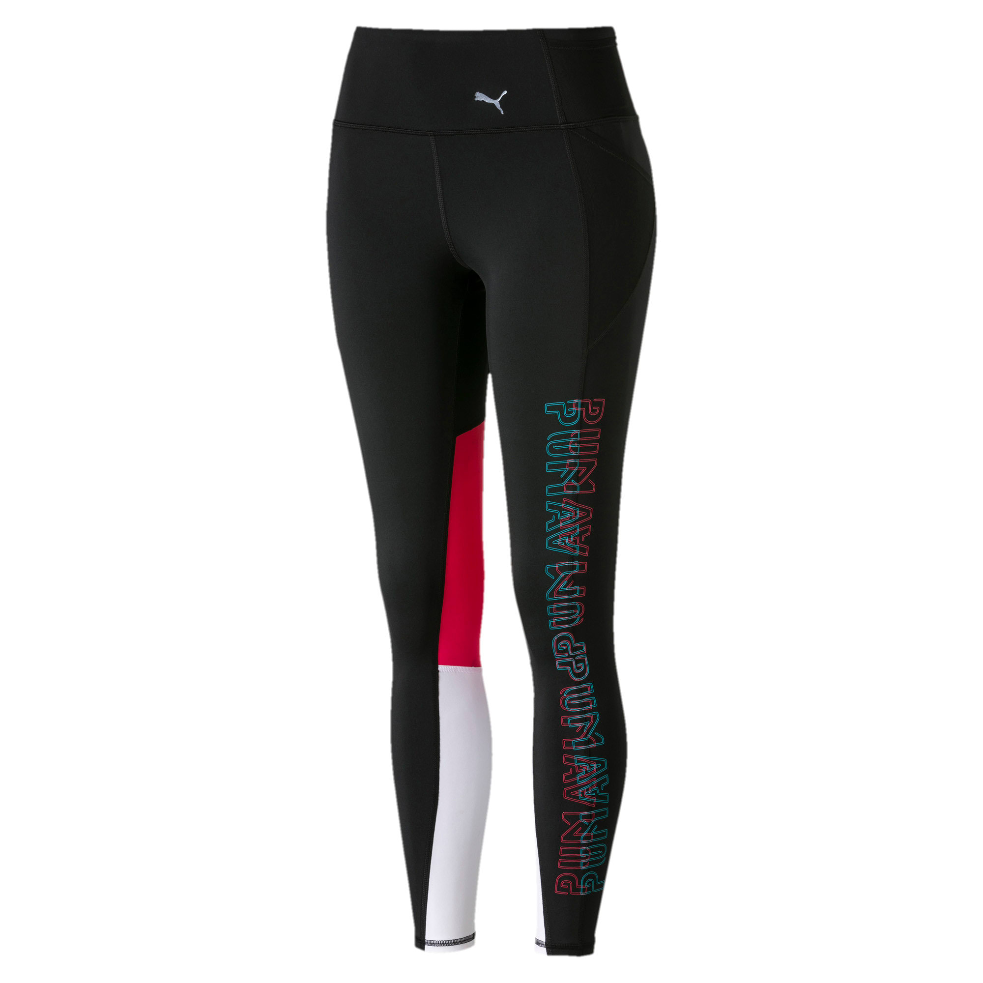 Thumbnail 1 of Feel It Women's 7/8 Leggings, Puma Black, medium