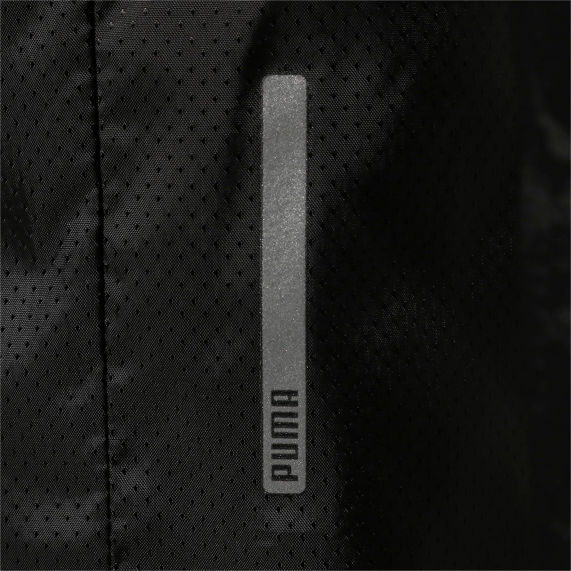 Thumbnail 9 of フィール イット ウィメンズ トレーニング トリコットライニング ウーブンパンツ, Puma Black, medium-JPN