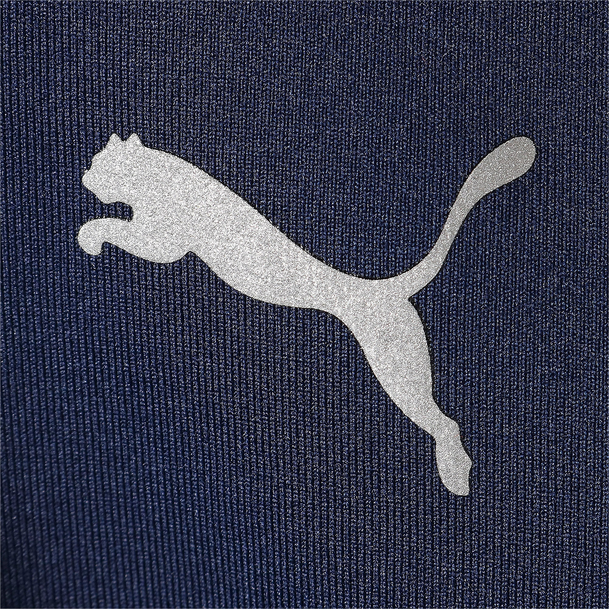 Thumbnail 4 of テック ライト LS ウィメンズ トレーニング Tシャツ 長袖, Peacoat, medium-JPN