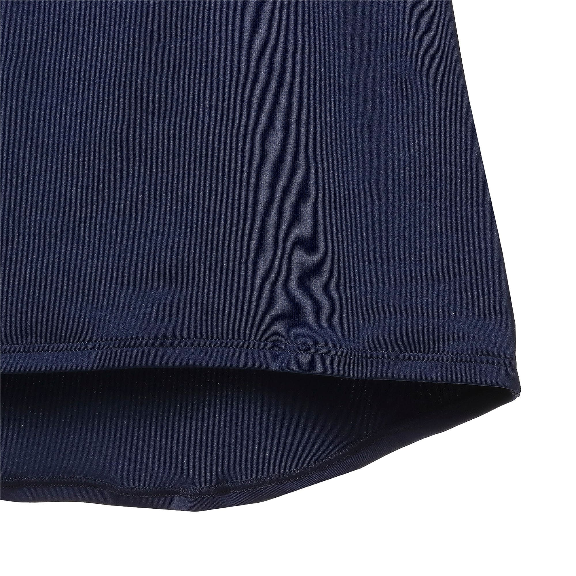 Thumbnail 6 of テック ライト LS ウィメンズ トレーニング Tシャツ 長袖, Peacoat, medium-JPN
