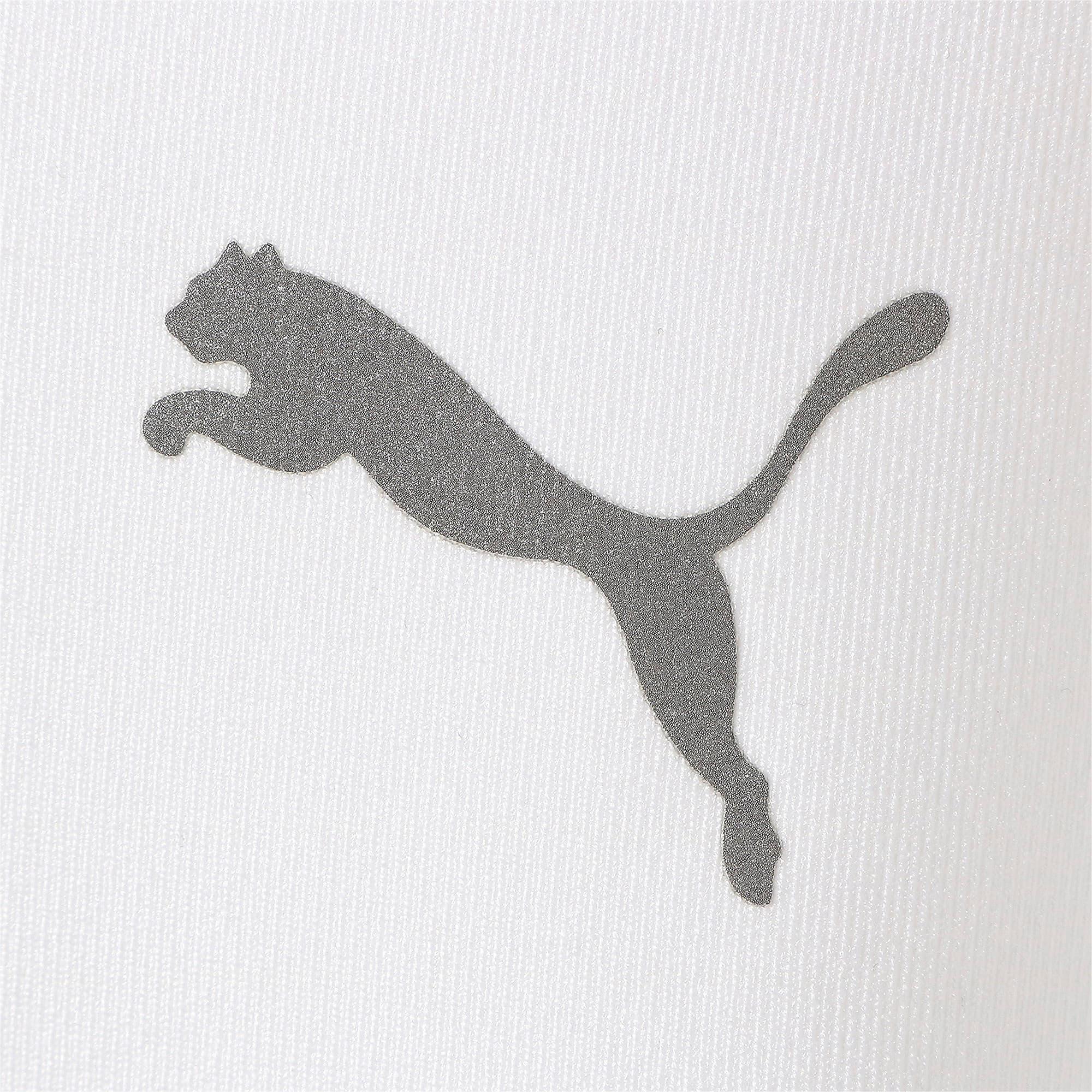Thumbnail 4 of テック ライト LS ウィメンズ トレーニング Tシャツ 長袖, Puma White, medium-JPN