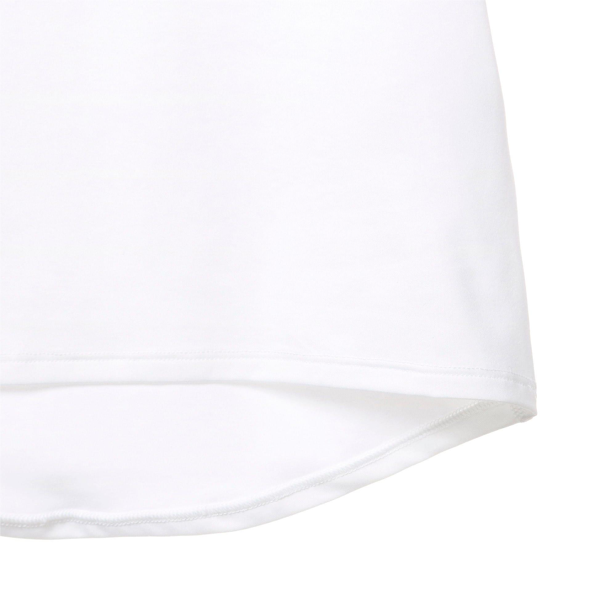 Thumbnail 6 of テック ライト LS ウィメンズ トレーニング Tシャツ 長袖, Puma White, medium-JPN