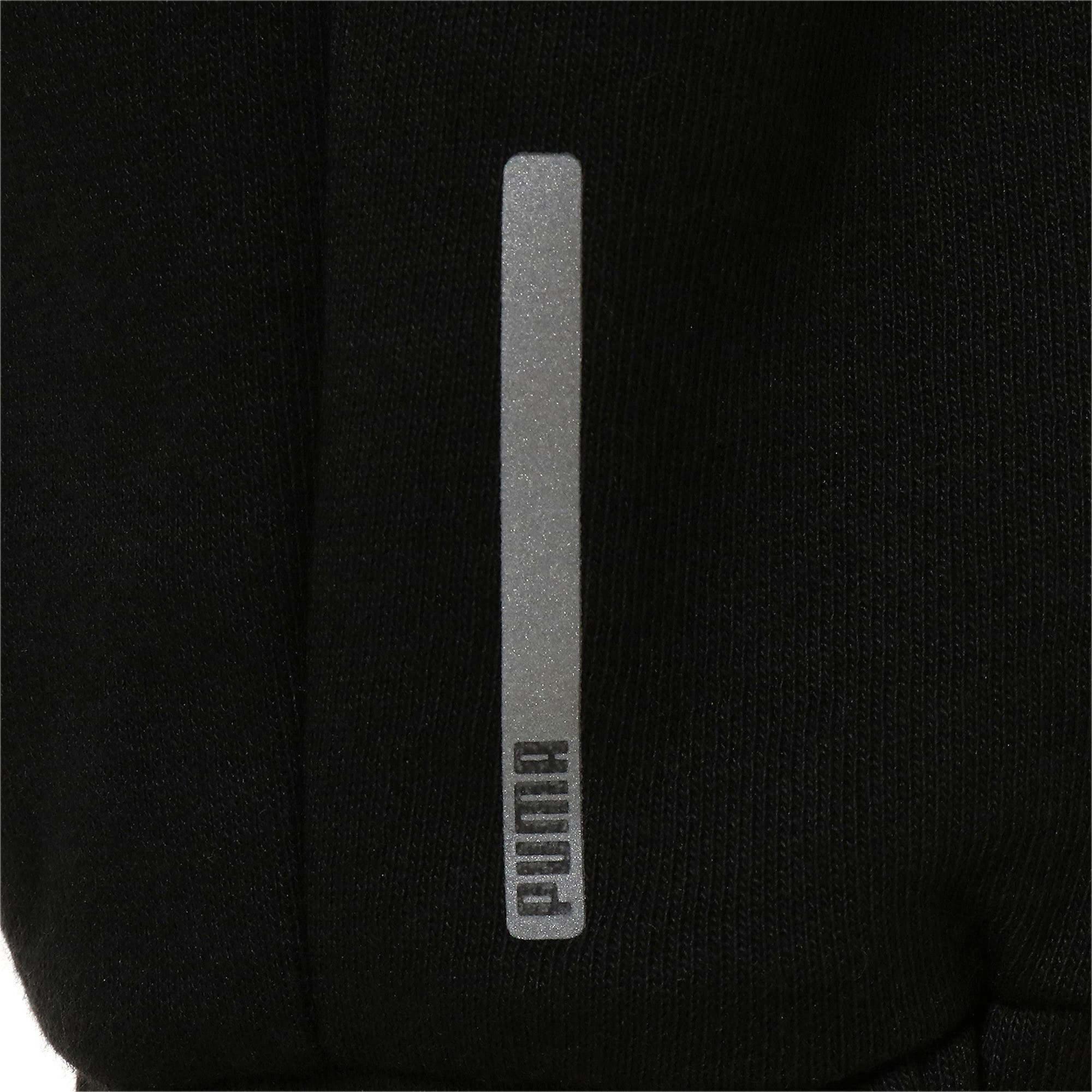 Thumbnail 12 of フィール イット ウィメンズ スウェットパンツ, Puma Black, medium-JPN