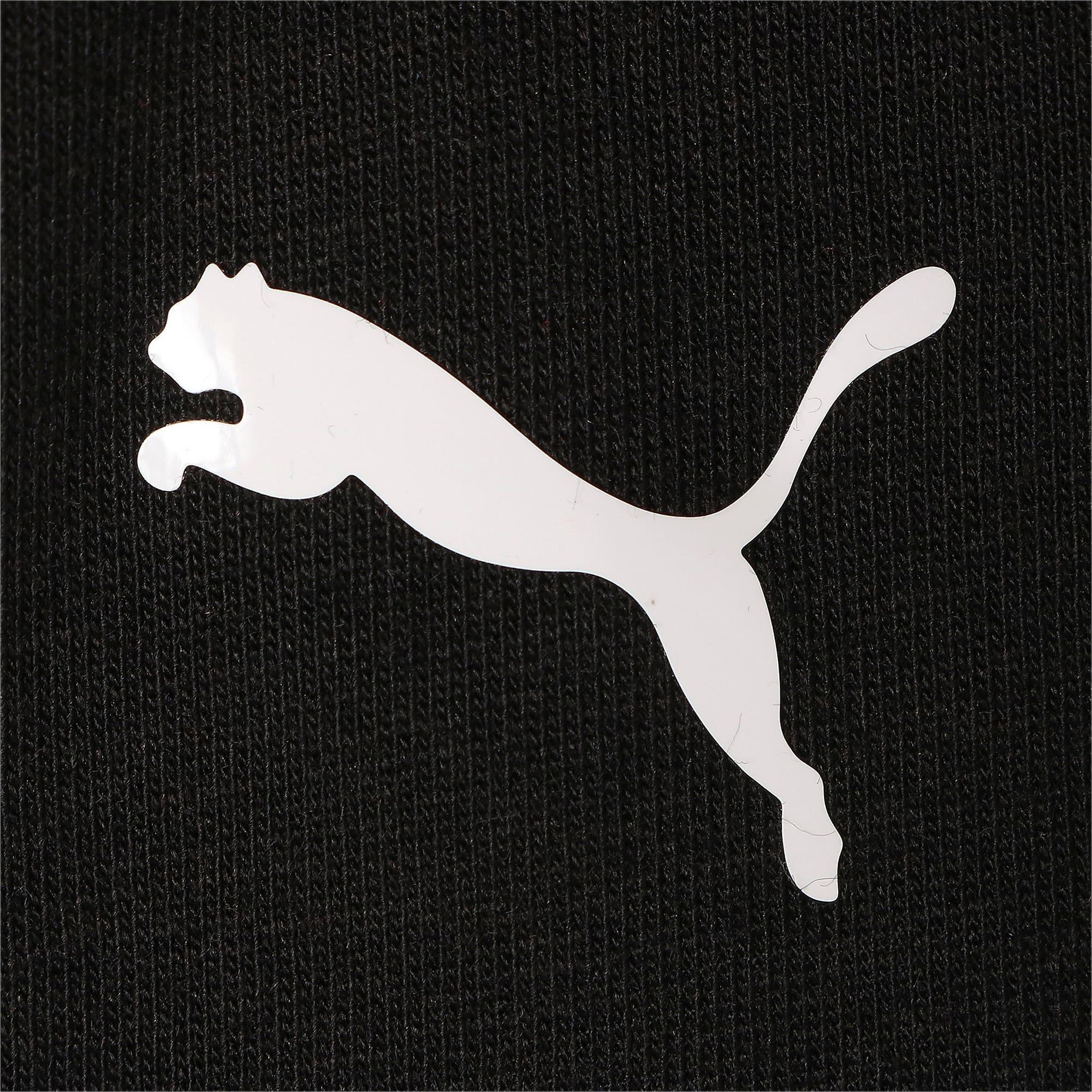 Thumbnail 7 of フィール イット SS ウィメンズ トレーニング Tシャツ 半袖, Puma Black, medium-JPN
