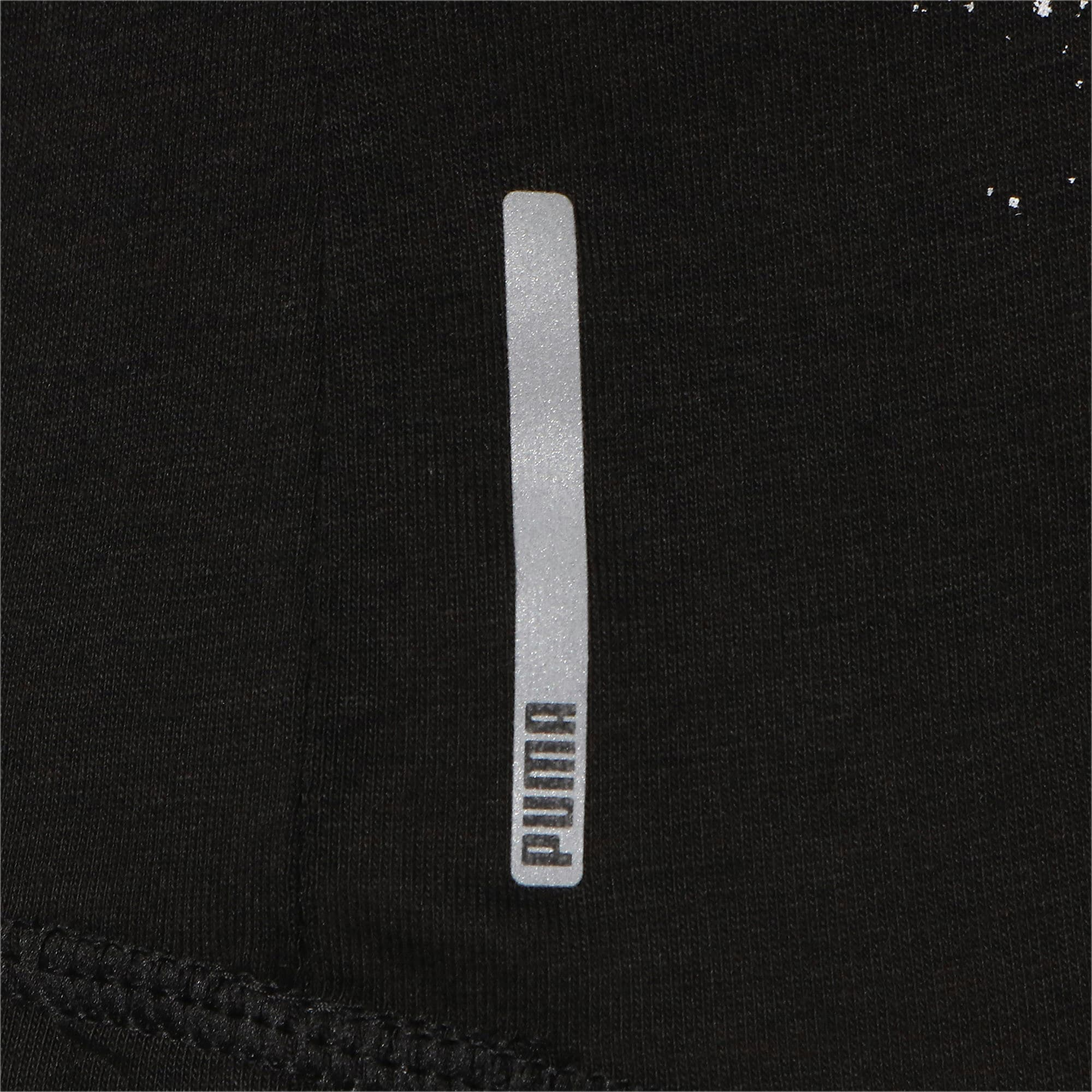 Thumbnail 10 of フィール イット SS ウィメンズ トレーニング Tシャツ 半袖, Puma Black, medium-JPN