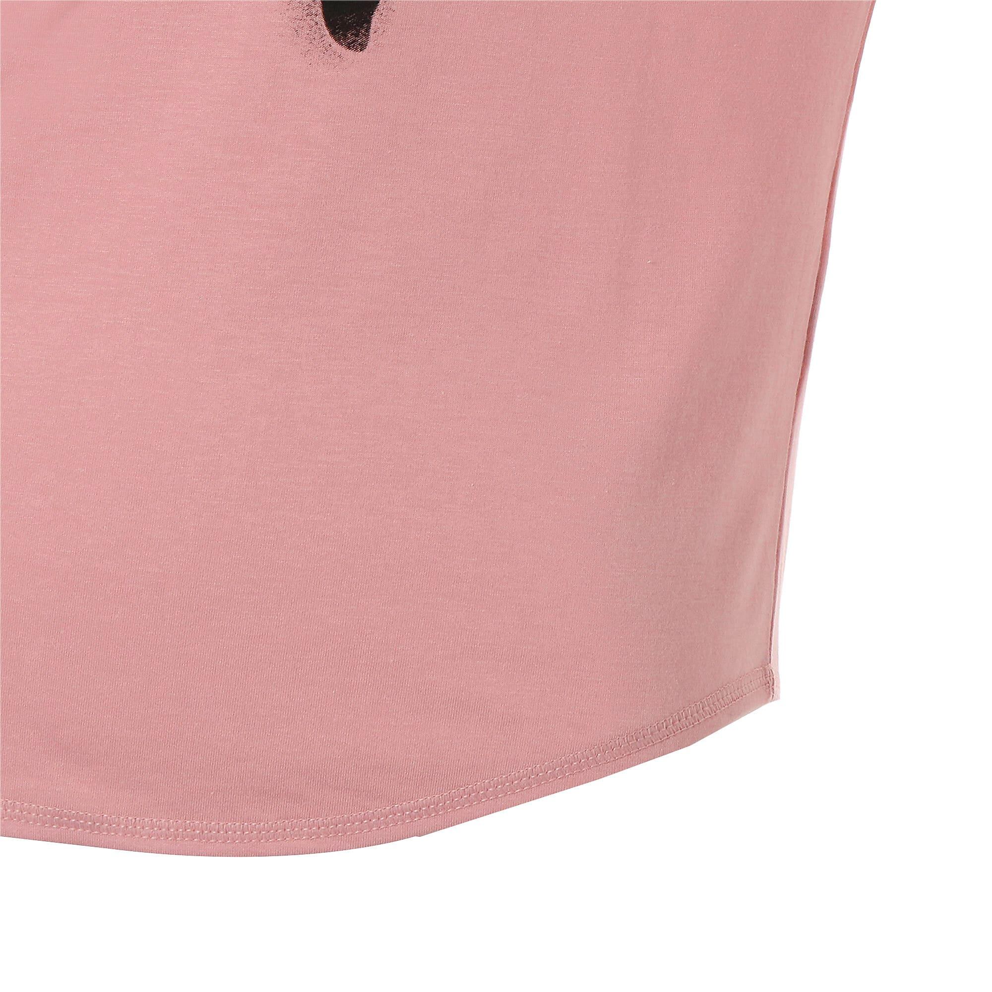 Thumbnail 9 of スタジオ SS ウィメンズ トレーニング メッシュ キャット Tシャツ 半袖, Bridal Rose, medium-JPN