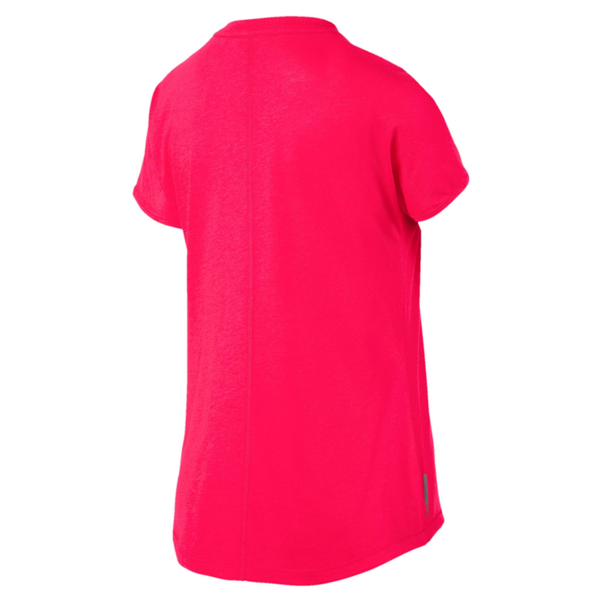 Thumbnail 5 of FAVORITE キャット SS ウィメンズ トレーニング Tシャツ 半袖, Nrgy Rose, medium-JPN