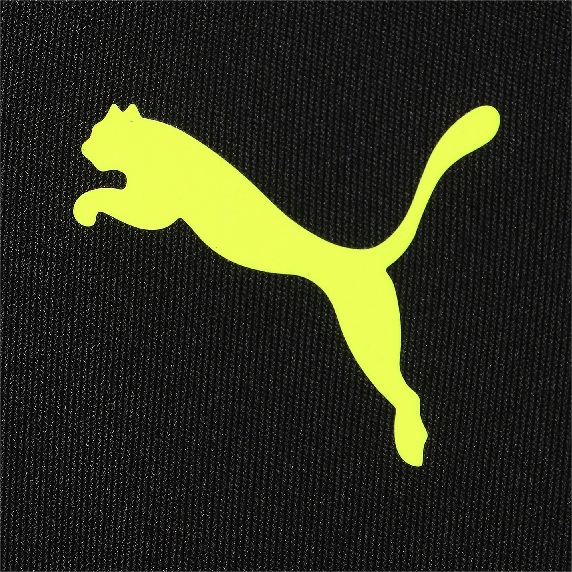 Thumbnail 7 of フィール イット ウィメンズ トレーニング 7/8 タイツ V, Puma Black-Yellow Alert, medium-JPN