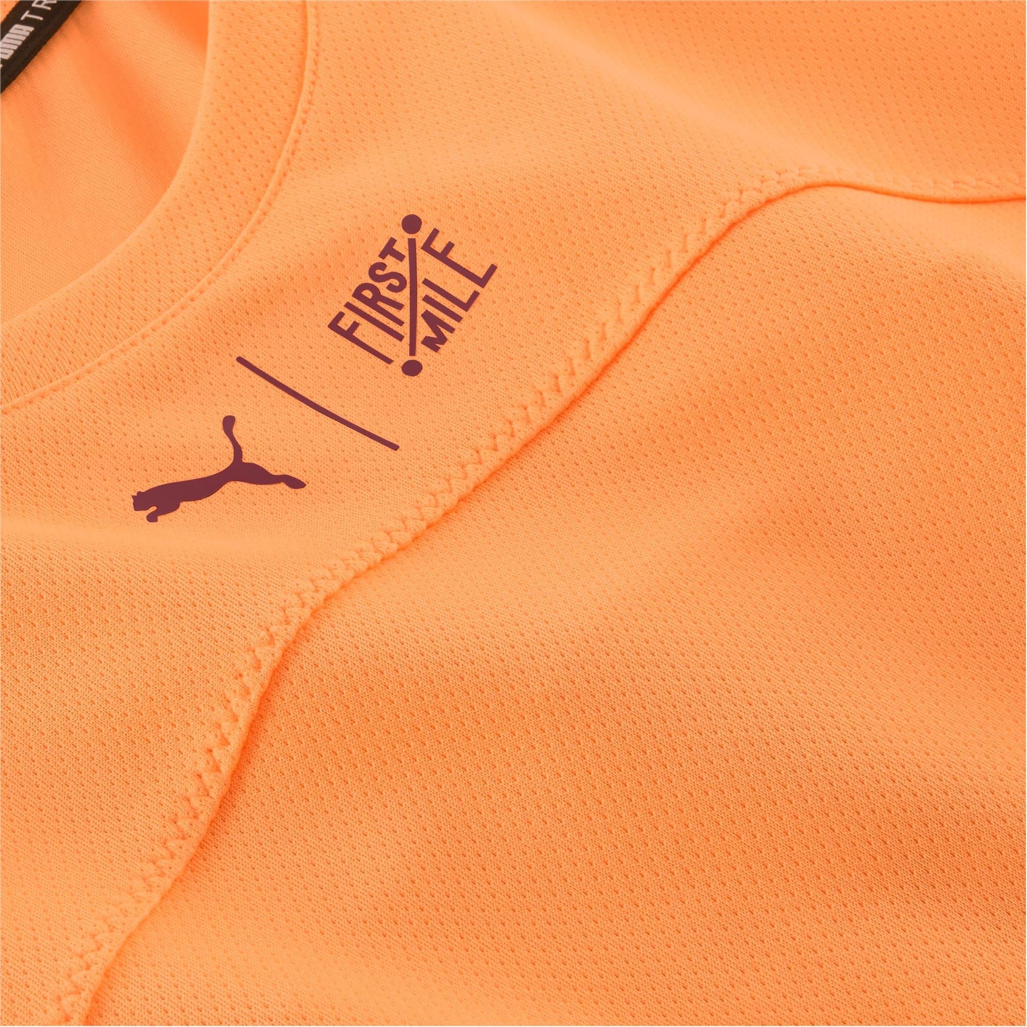 Puma dames hardloop t shirt