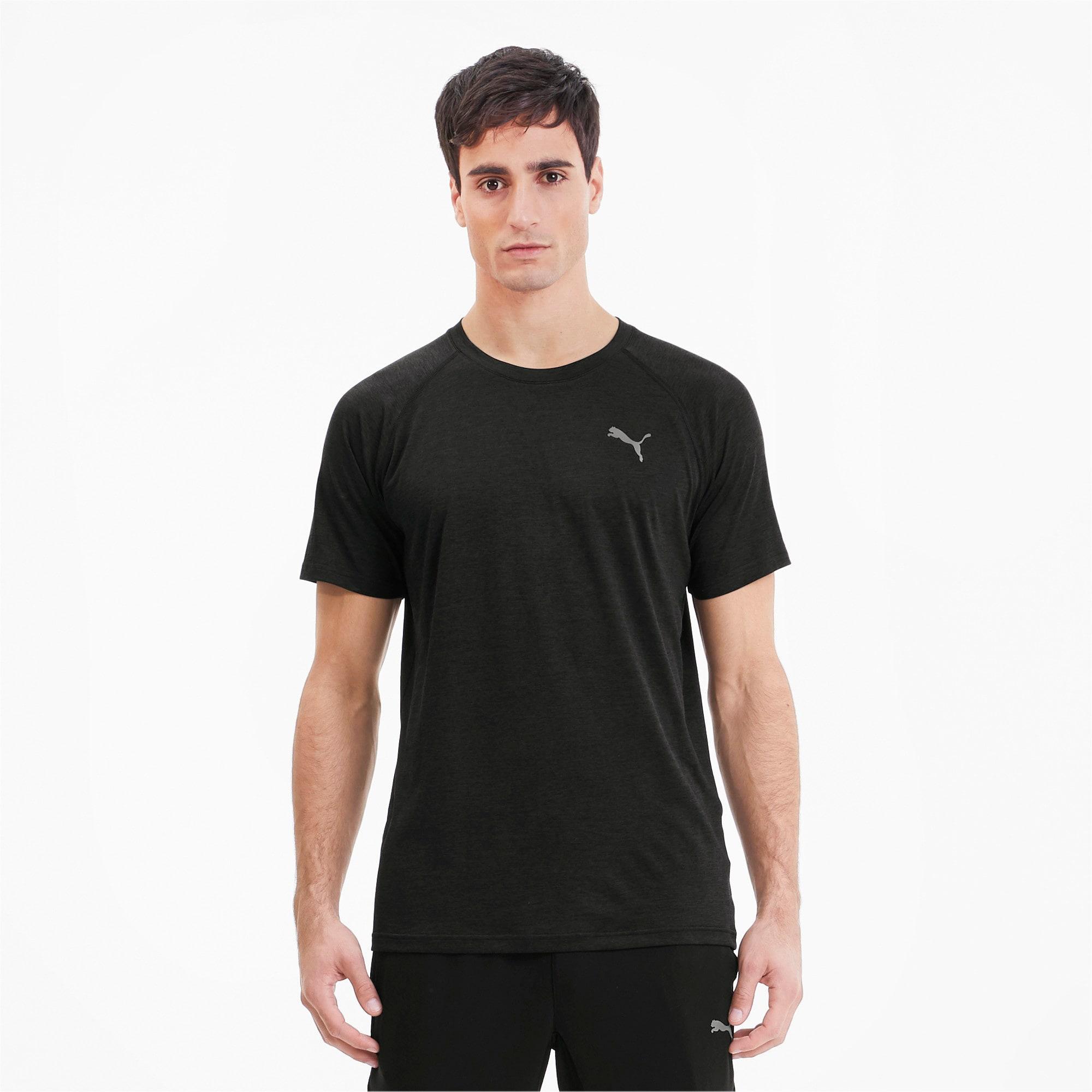 PUPMA Heather dryCELL Men's Training T-Shirt