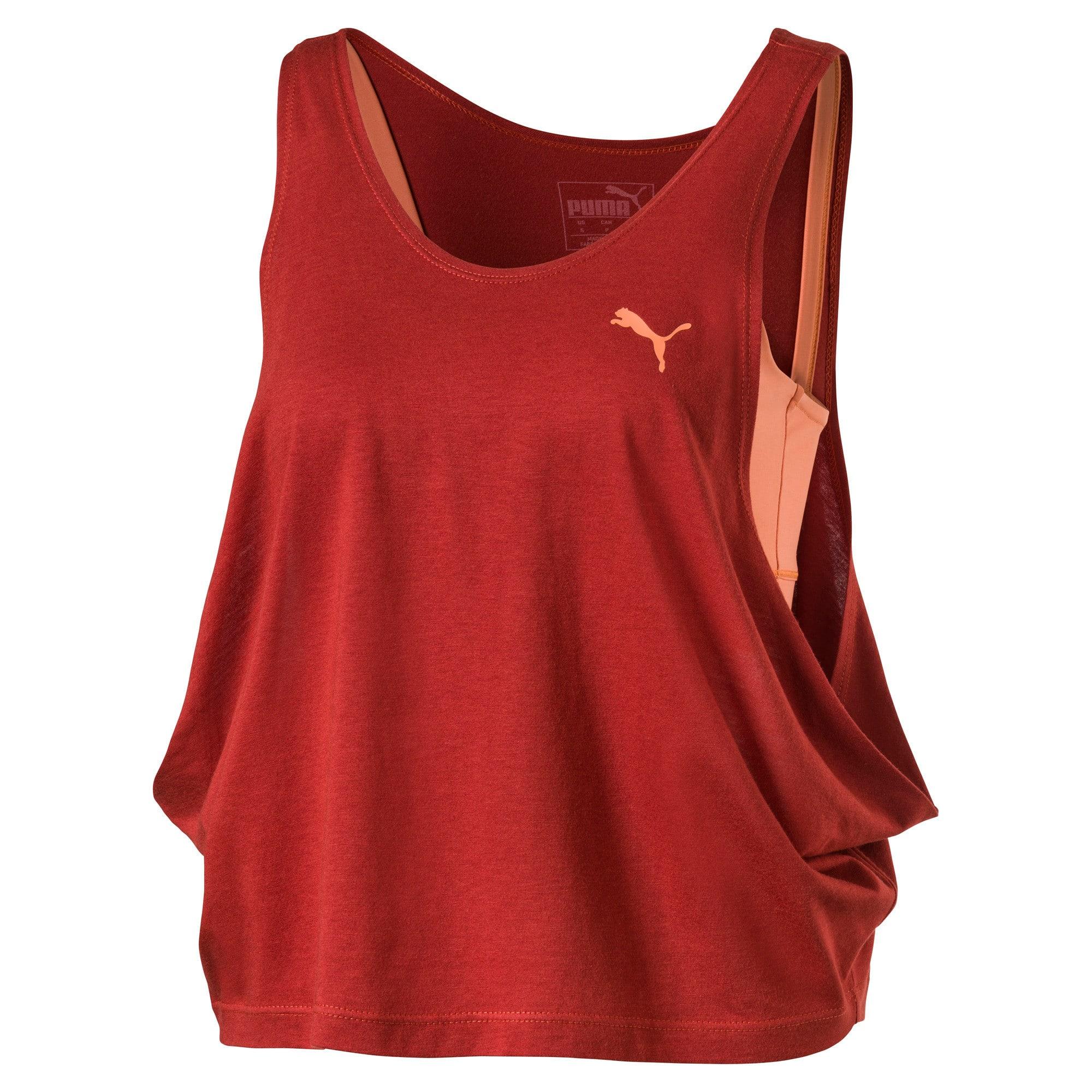 Thumbnail 1 van Gelaagde onderhemd voor vrouwen, Bossa Nova, medium