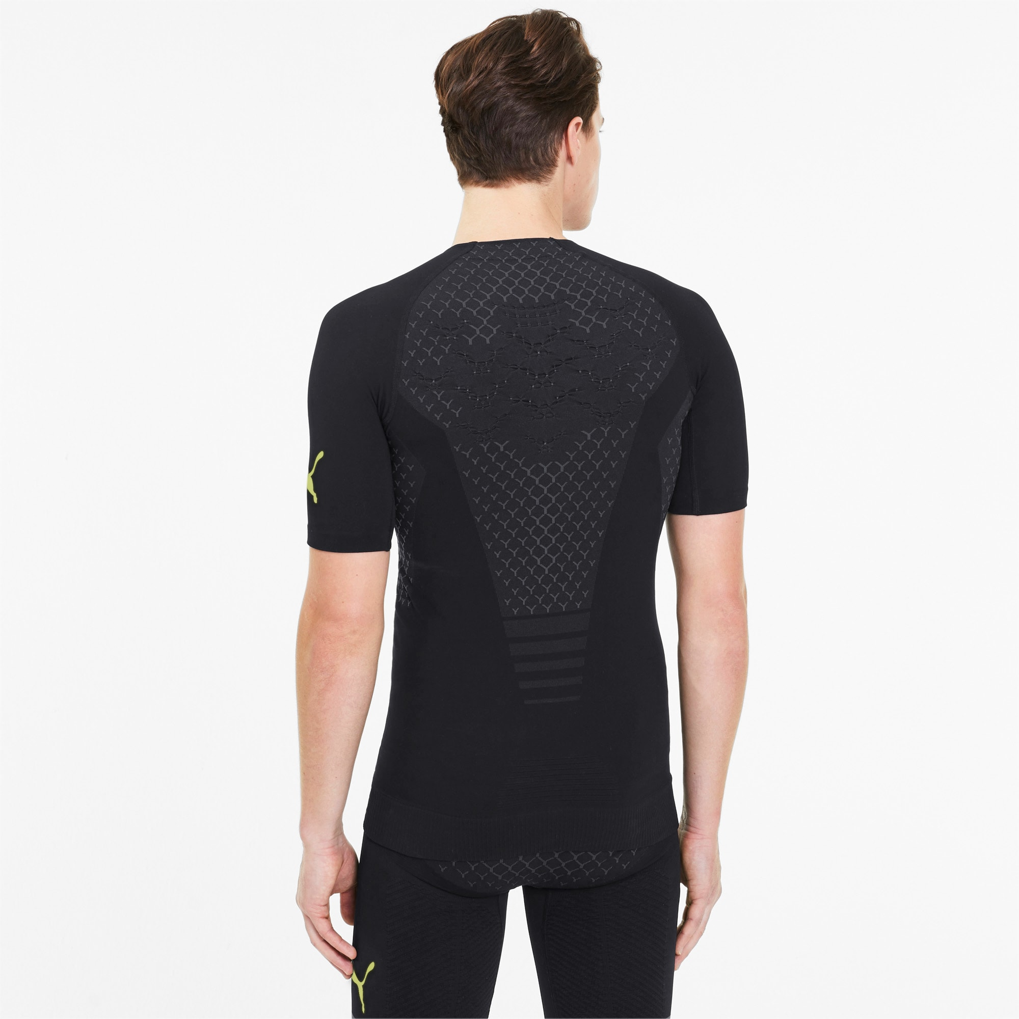 Camiseta de running para hombre X-Bionic