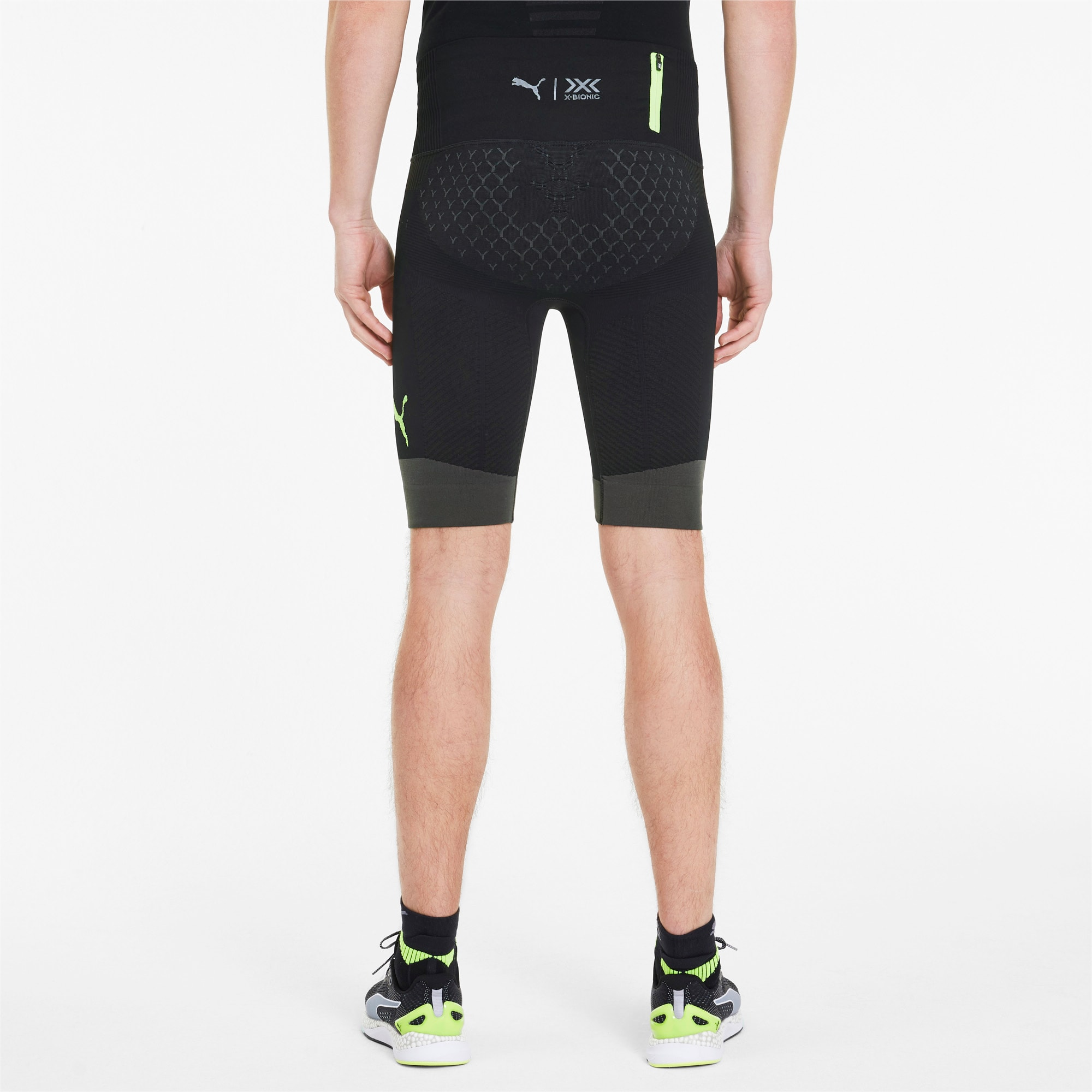 Collant court Running PUMA by X BIONIC Twyce pour homme
