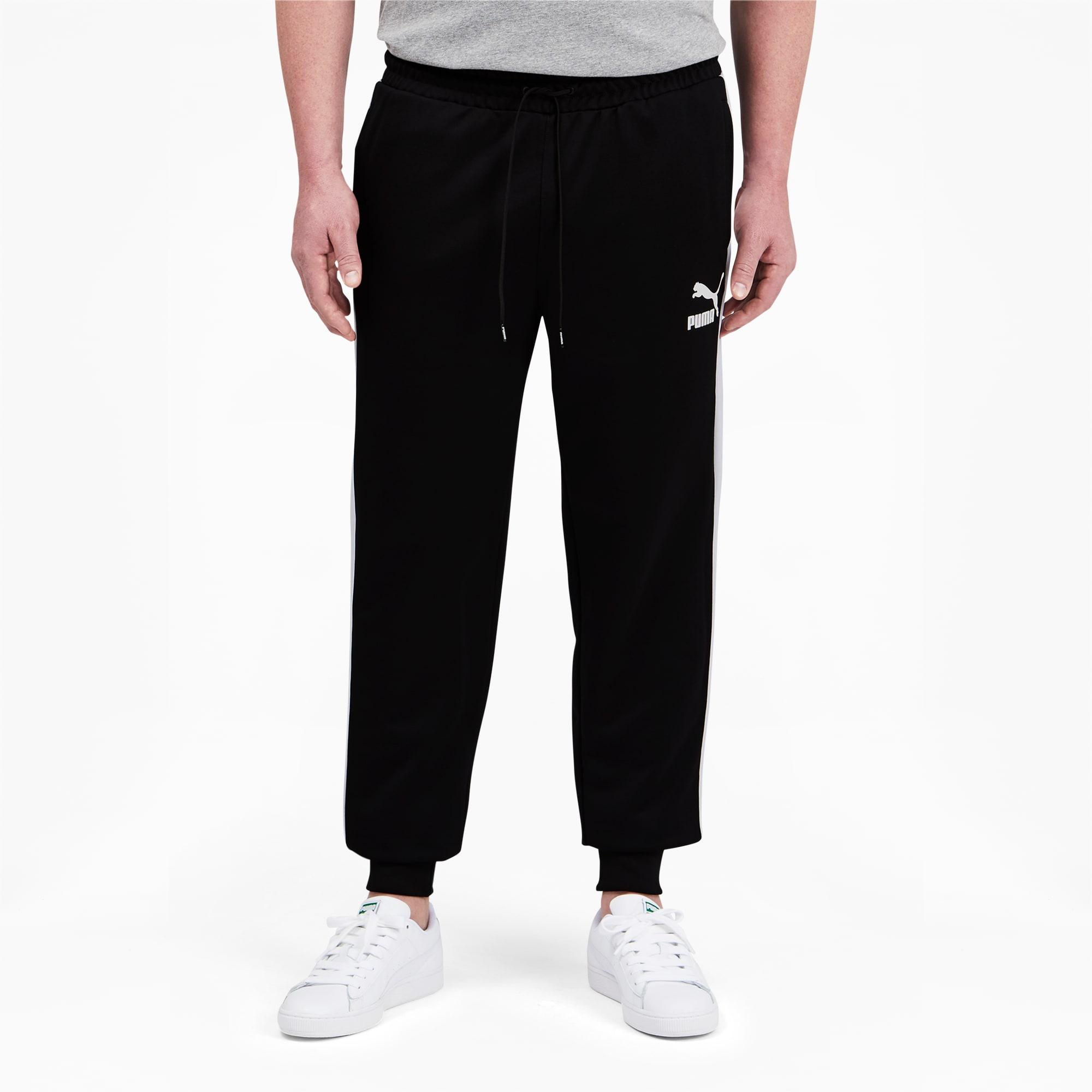 Iconic T7 Men's Track Pants BT