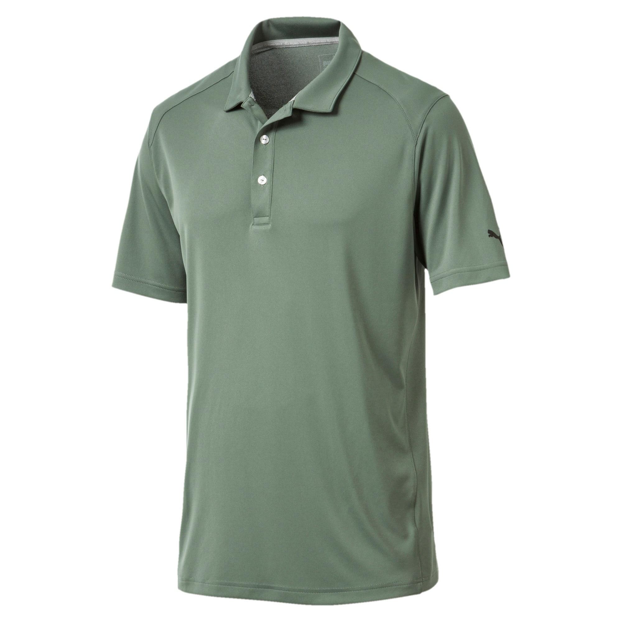 Thumbnail 1 of Essential Pounce Polo Shirt, Laurel Wreath, medium