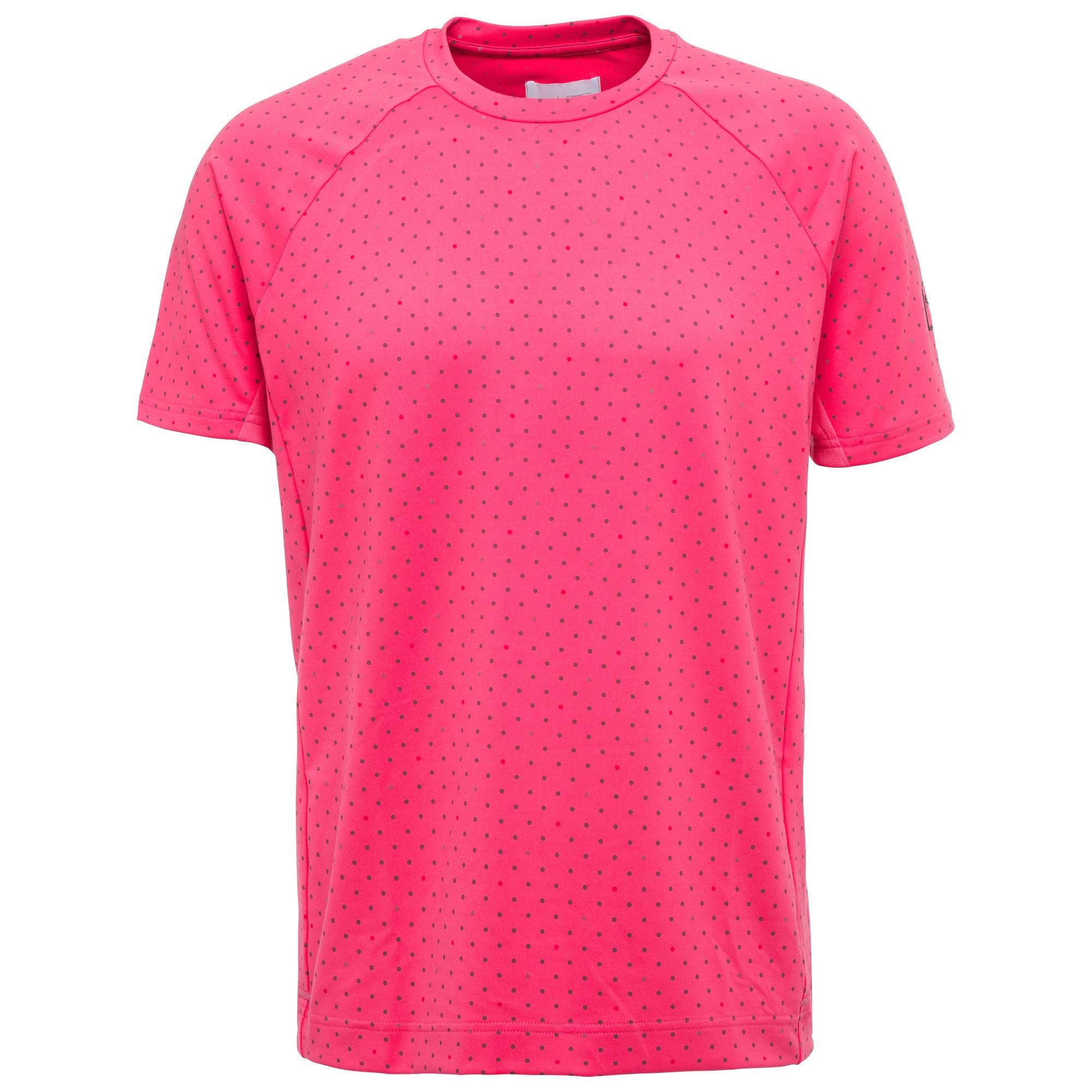 Thumbnail 3 of PUMA x STAPLE T-Shirt, Paradise Pink, medium-IND