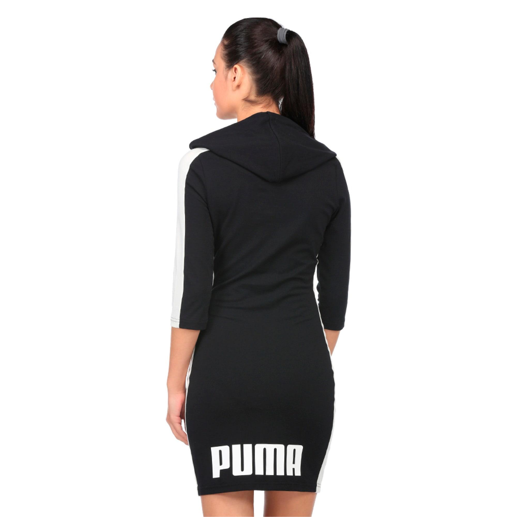 Thumbnail 4 of Archive Women's T7 Dress, Puma Black, medium-IND