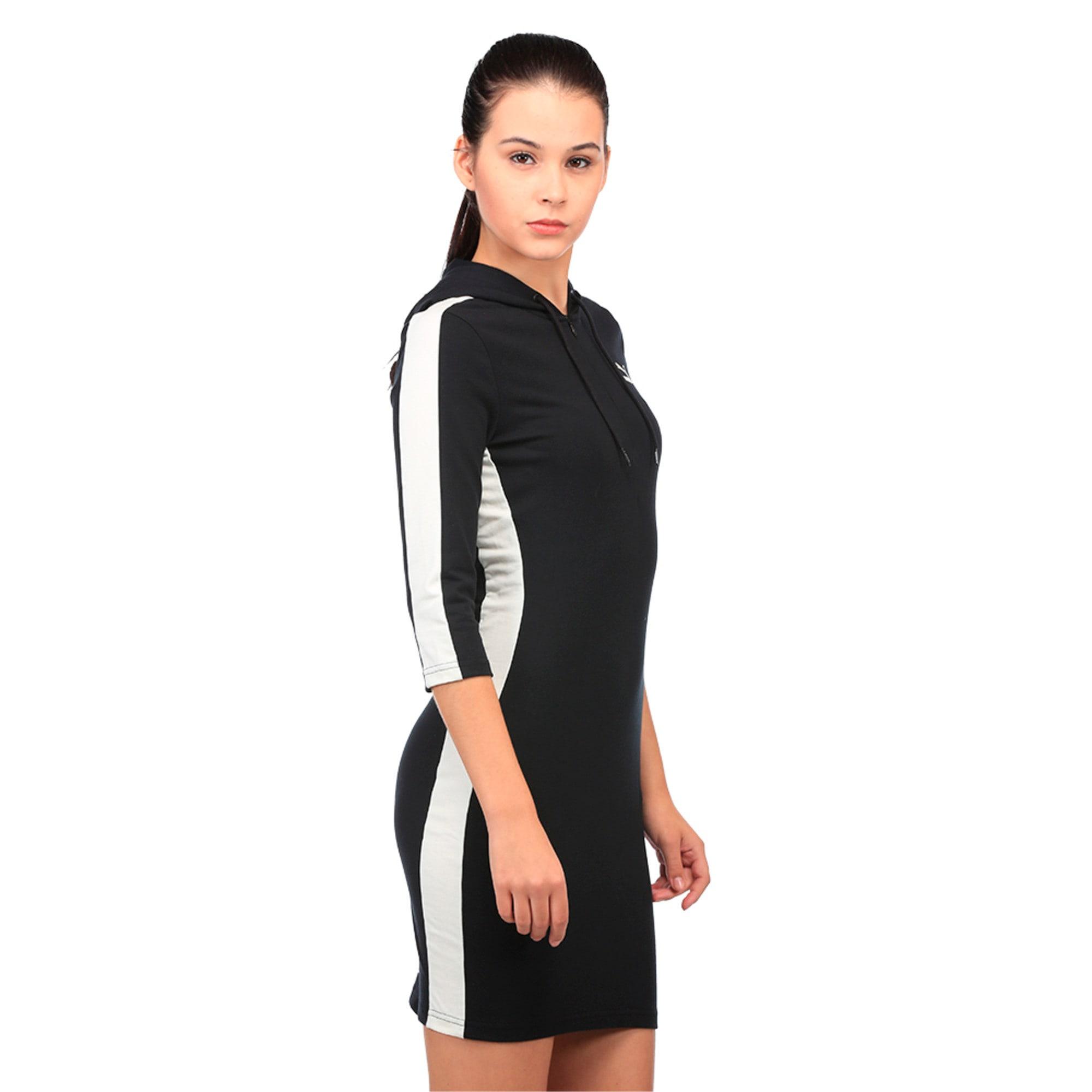 Thumbnail 2 of Archive Women's T7 Dress, Puma Black, medium-IND