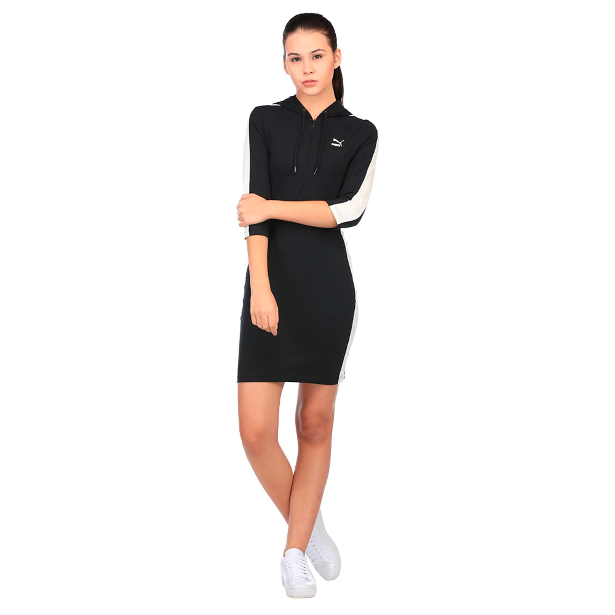 Thumbnail 3 of Archive Women's T7 Dress, Puma Black, medium-IND