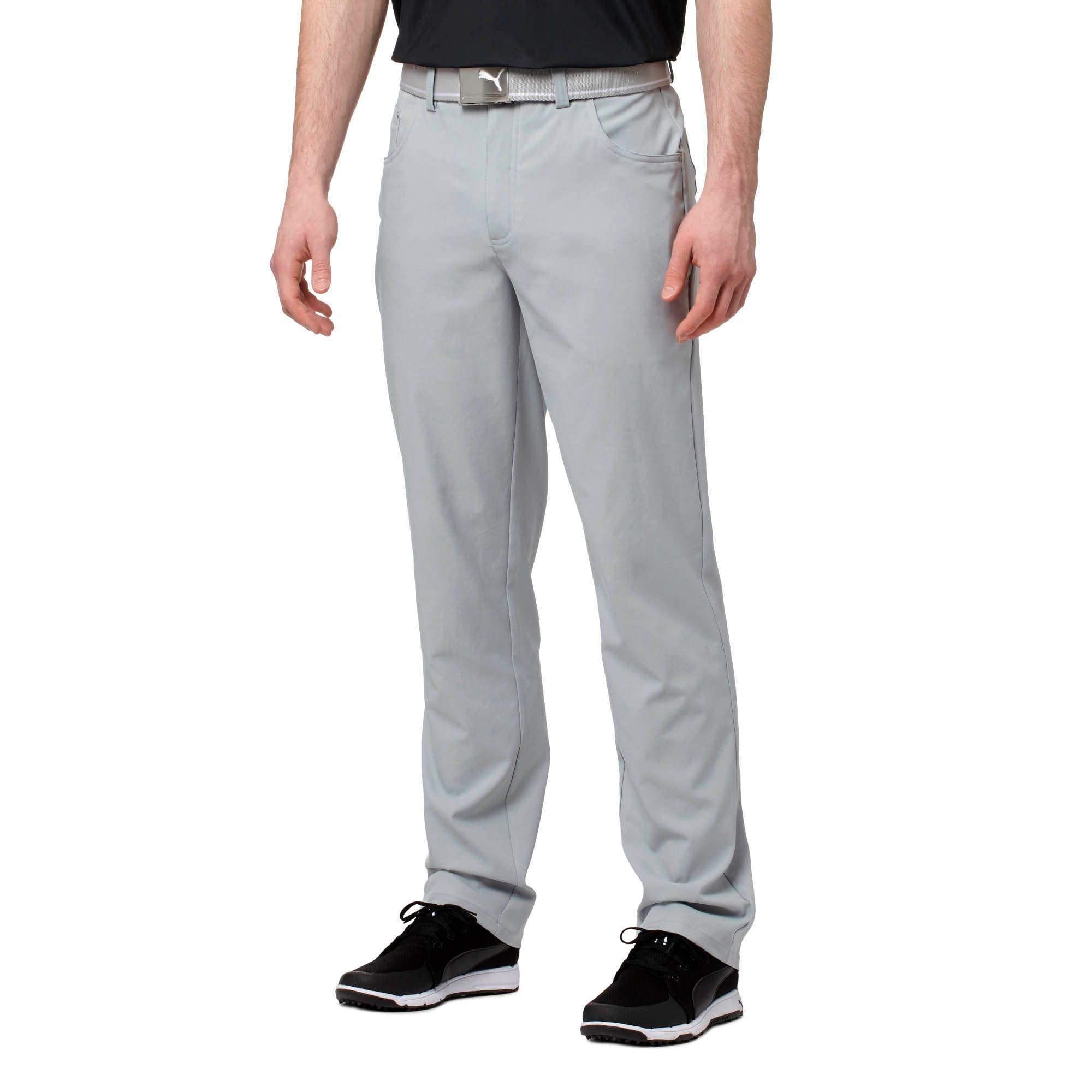 Thumbnail 2 of Men's 6 Pocket Pants, Quarry, medium