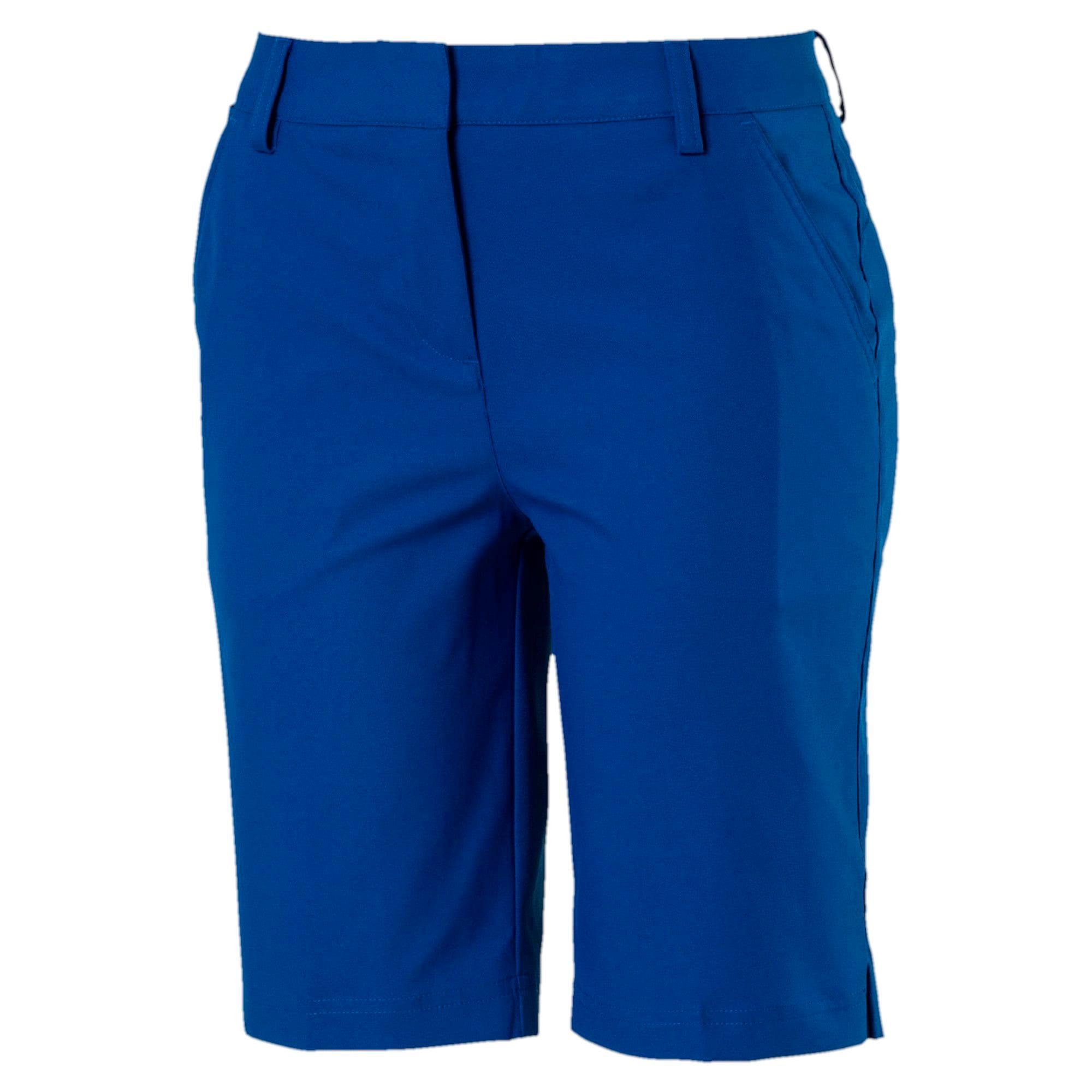 Thumbnail 1 of Pounce Bermuda Shorts, TRUE BLUE, medium
