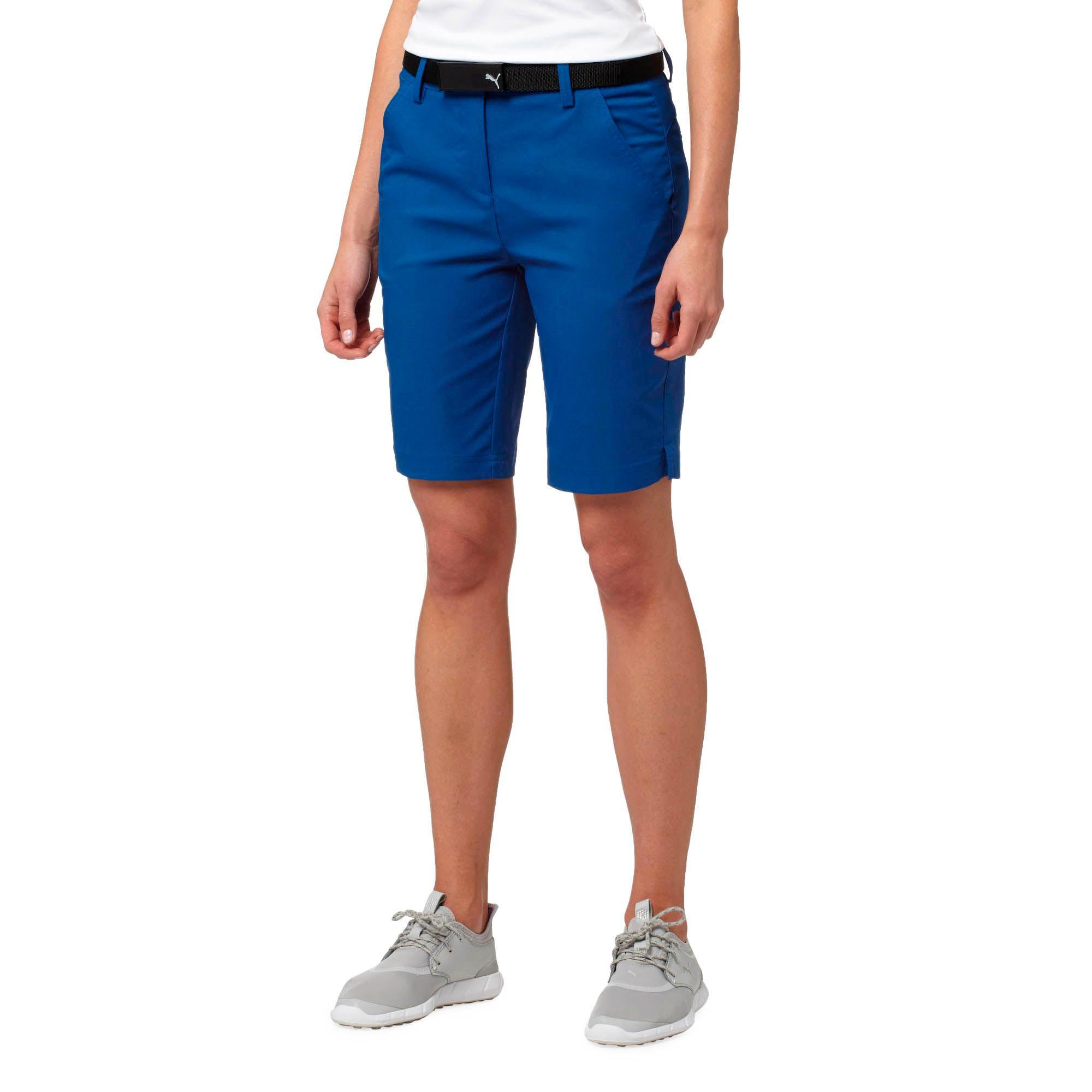 Thumbnail 2 of Pounce Bermuda Shorts, TRUE BLUE, medium