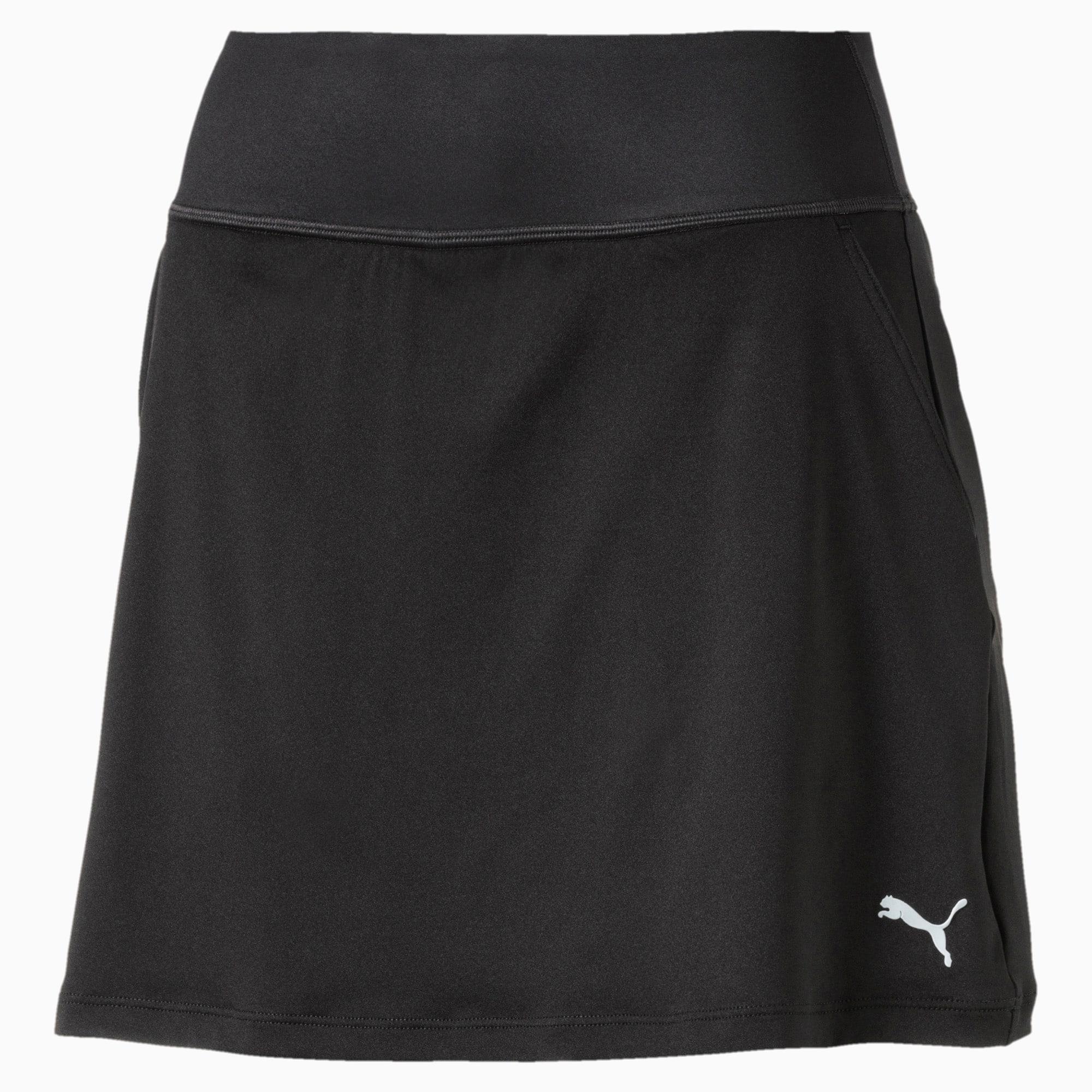 Women's PWRSHAPE Solid Knit Skirt