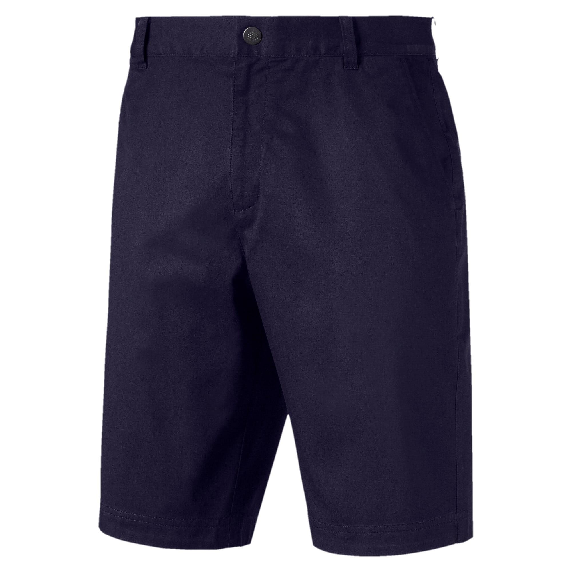 Thumbnail 1 of Aloha Men's Golf Shorts, Peacoat, medium-IND