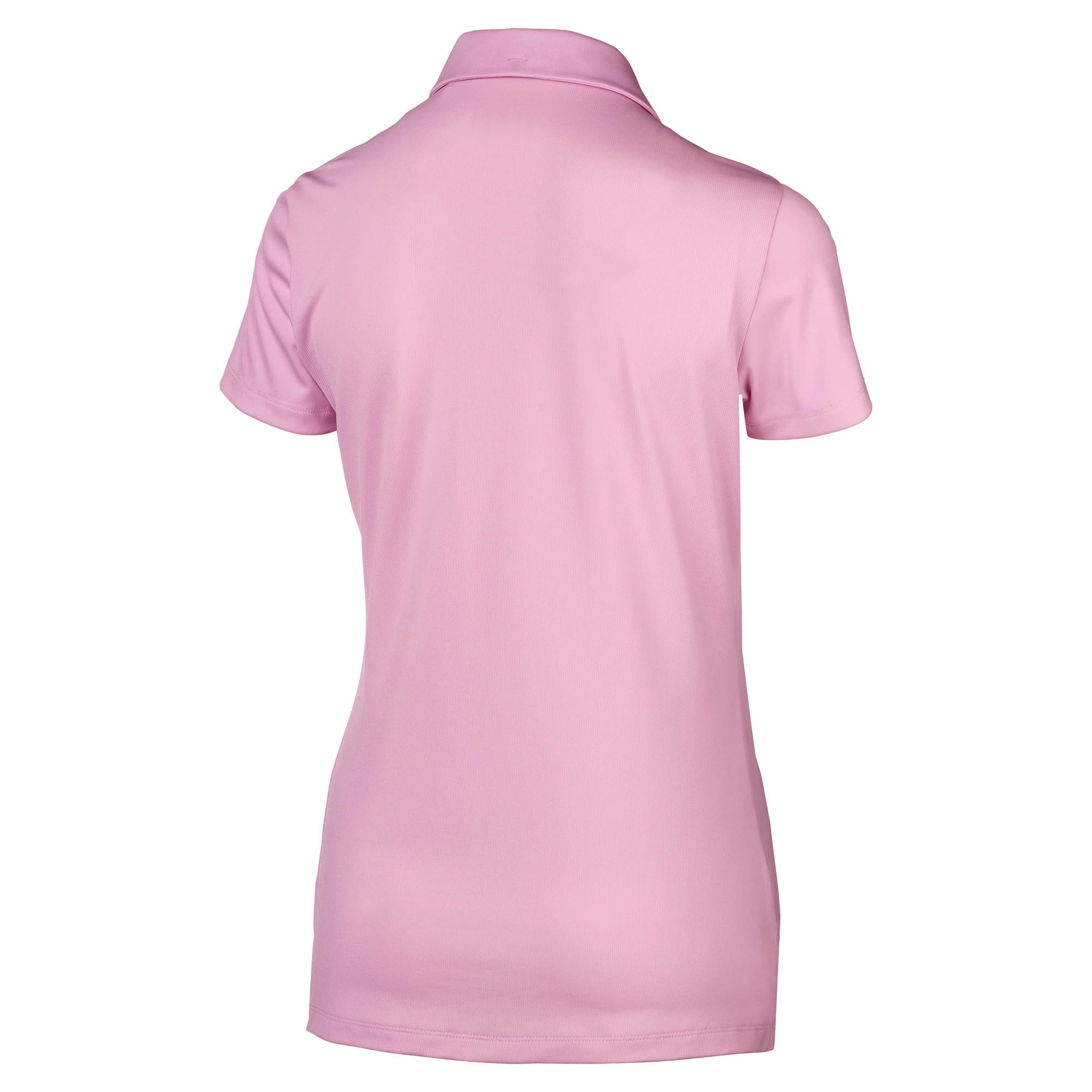 Thumbnail 5 of Golf Damen Pounce Polo, Pale Pink, medium