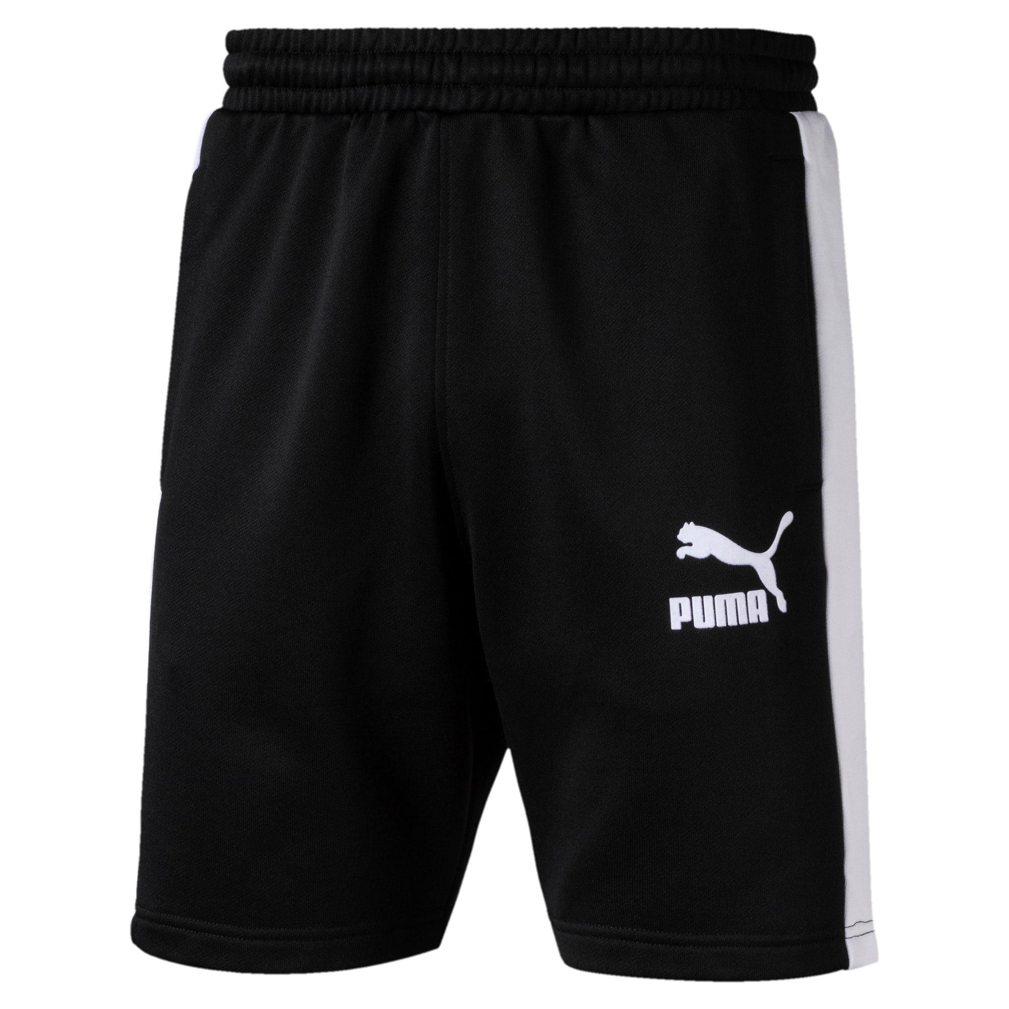 Thumbnail 1 of ArchiveT7 Men's Shorts, Puma Black, medium-IND